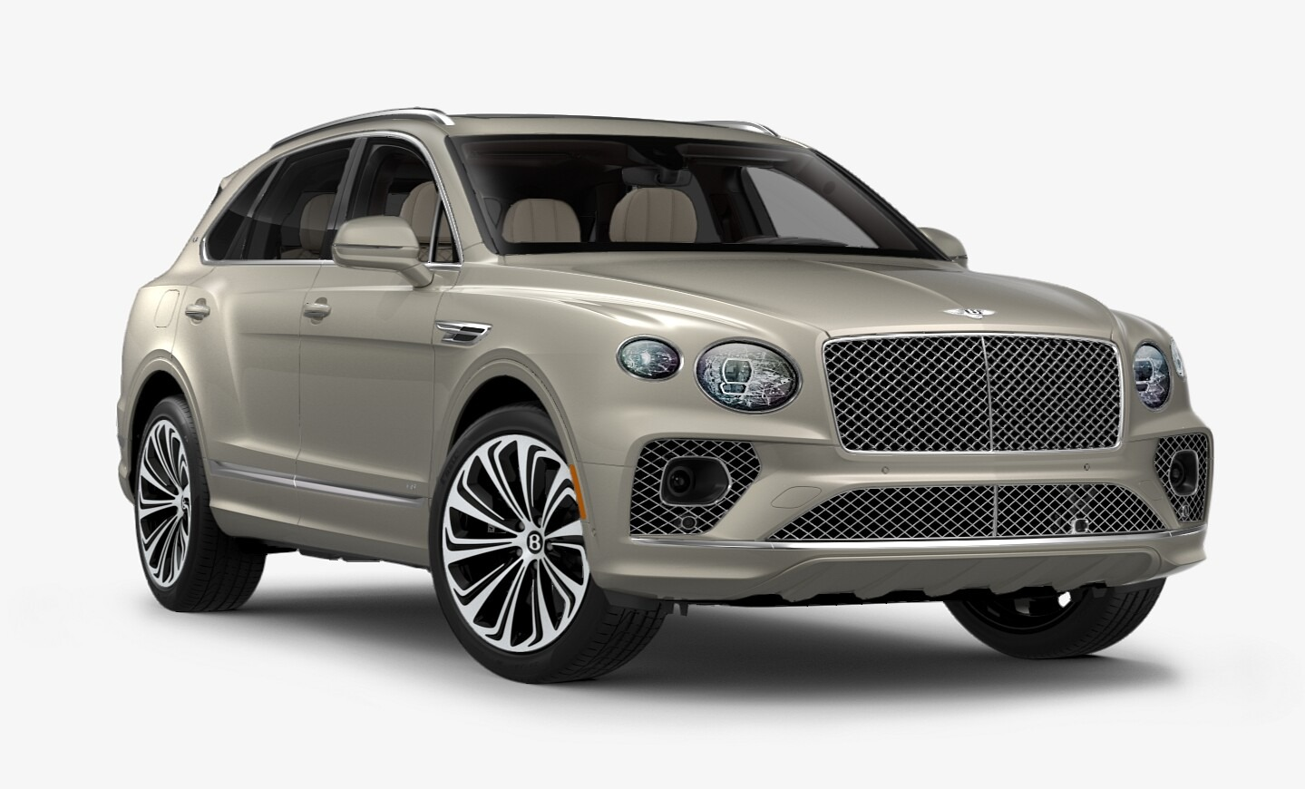 New 2021 Bentley Bentayga V8 First Editon | Greenwich, CT