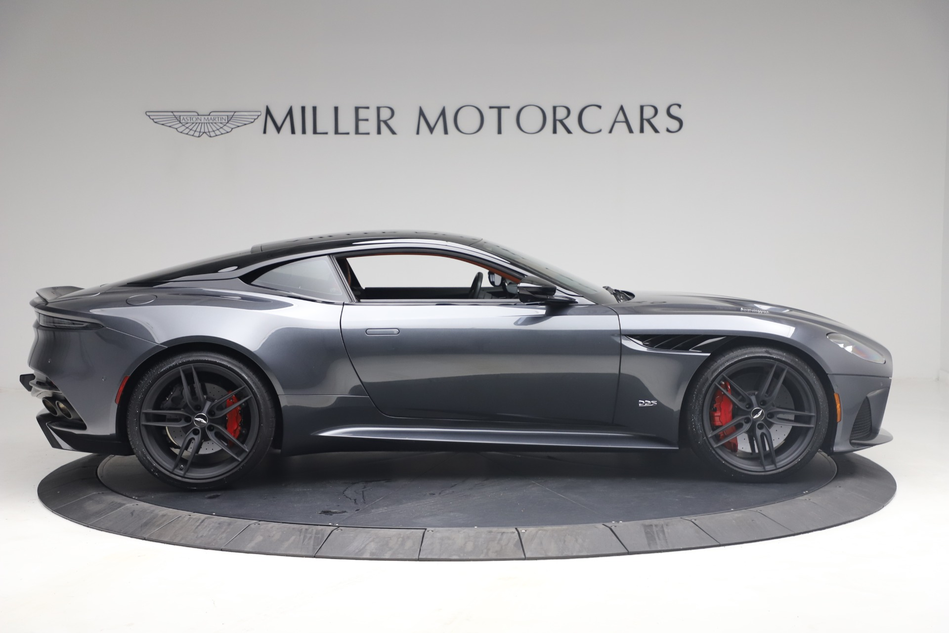 Used 2019 Aston Martin DBS Superleggera