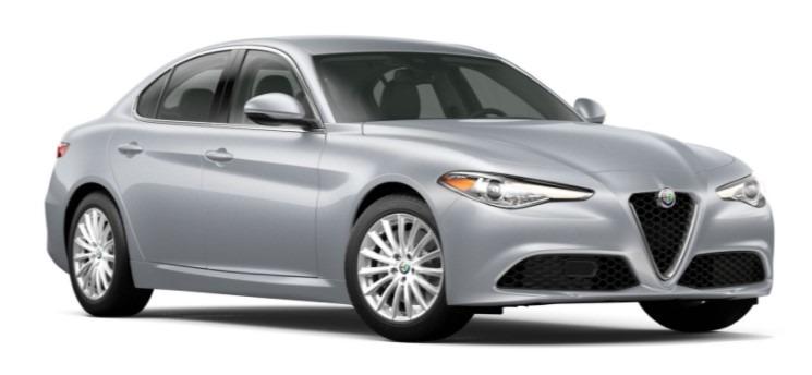 New 2021 Alfa Romeo Giulia Sprint | Greenwich, CT