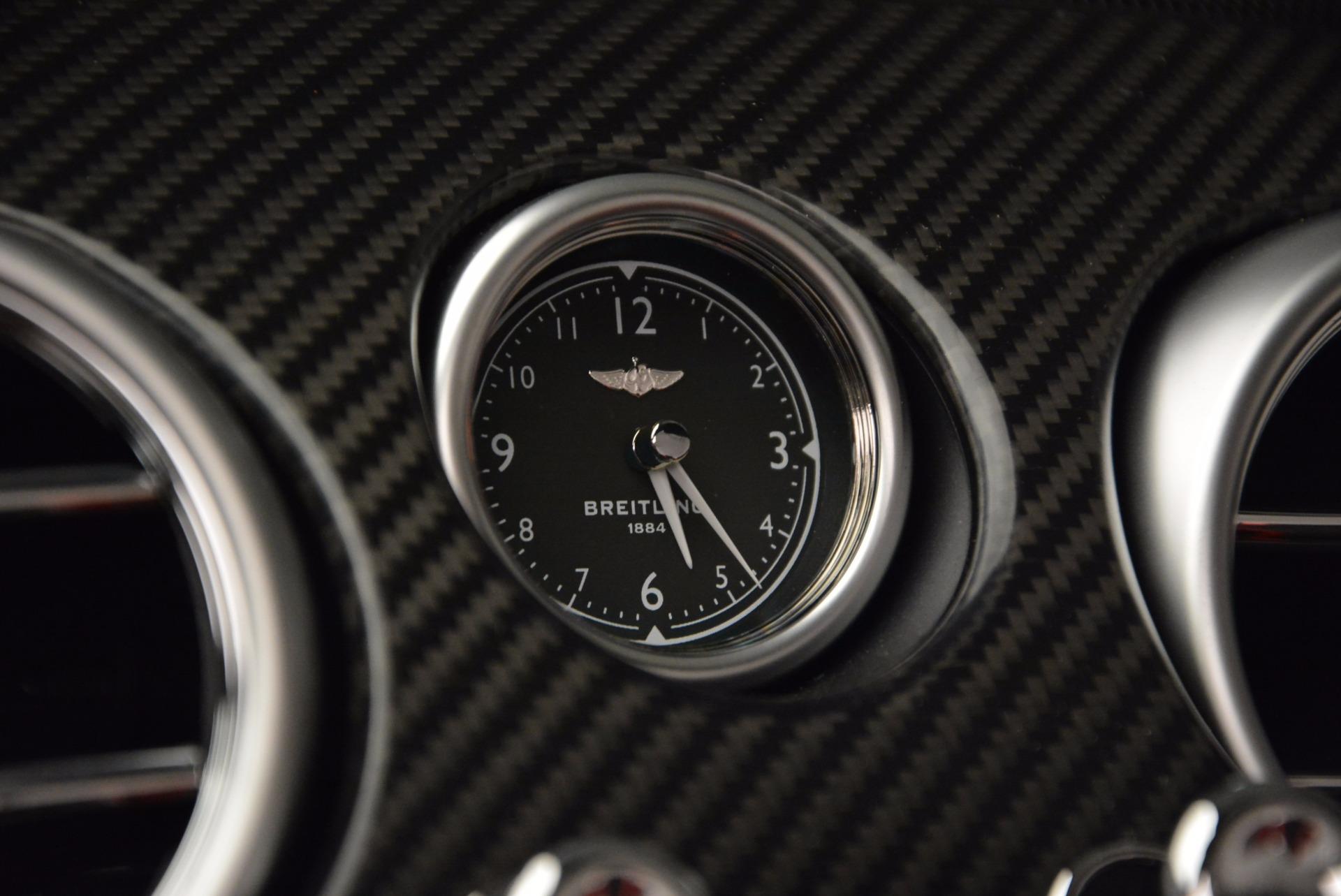 New 2017 Bentley Continental GT Speed