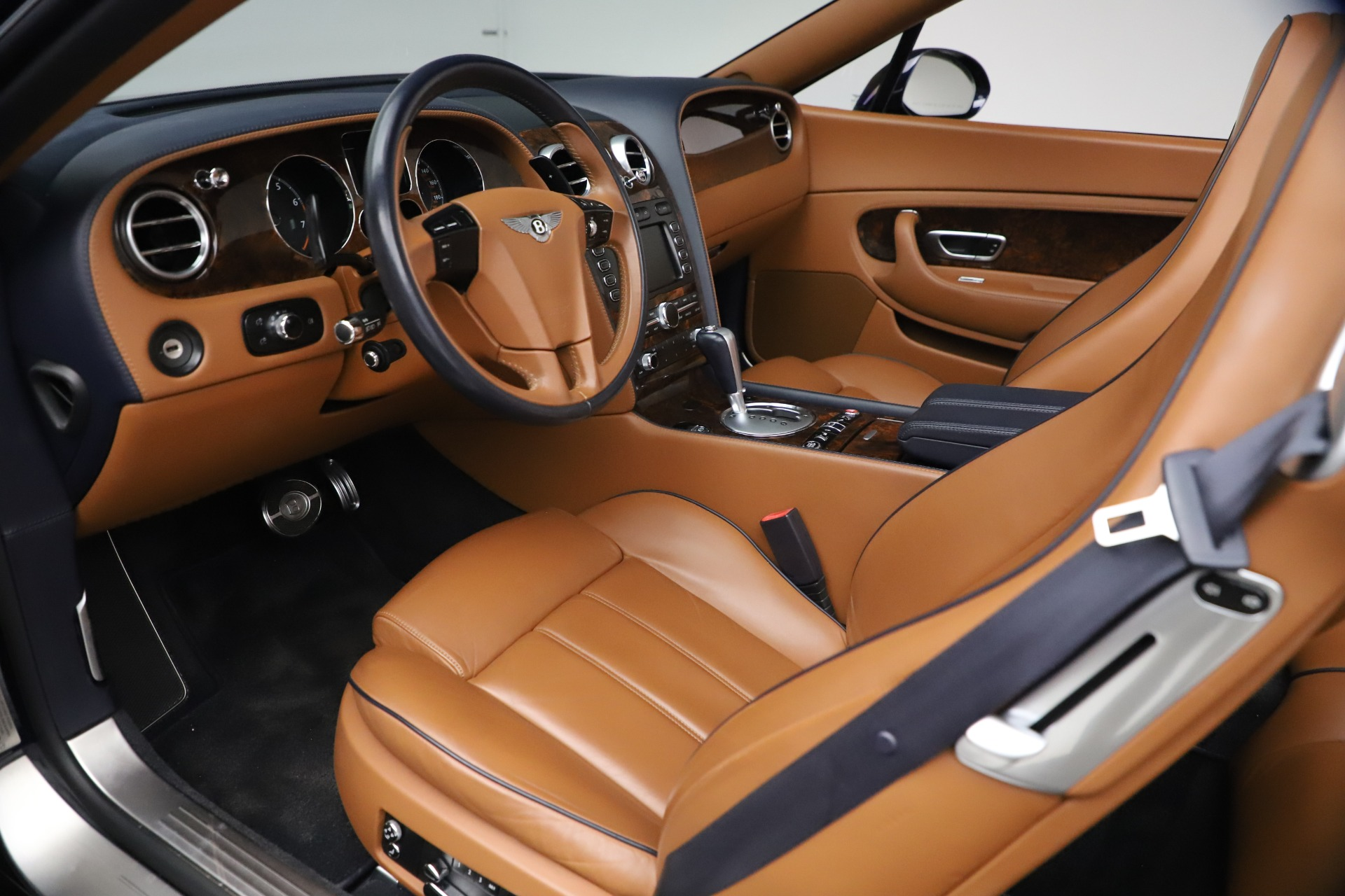 Used 2011 Bentley Continental GTC GT