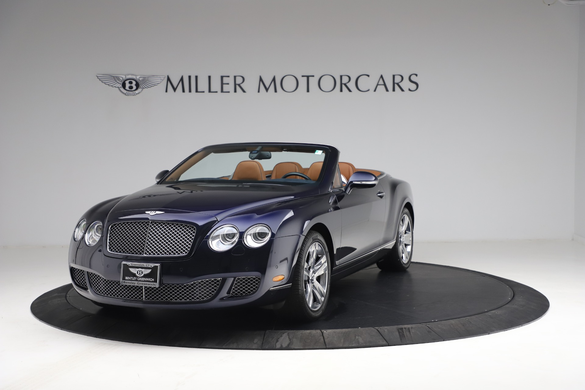 Used 2011 Bentley Continental GTC GT   Greenwich, CT