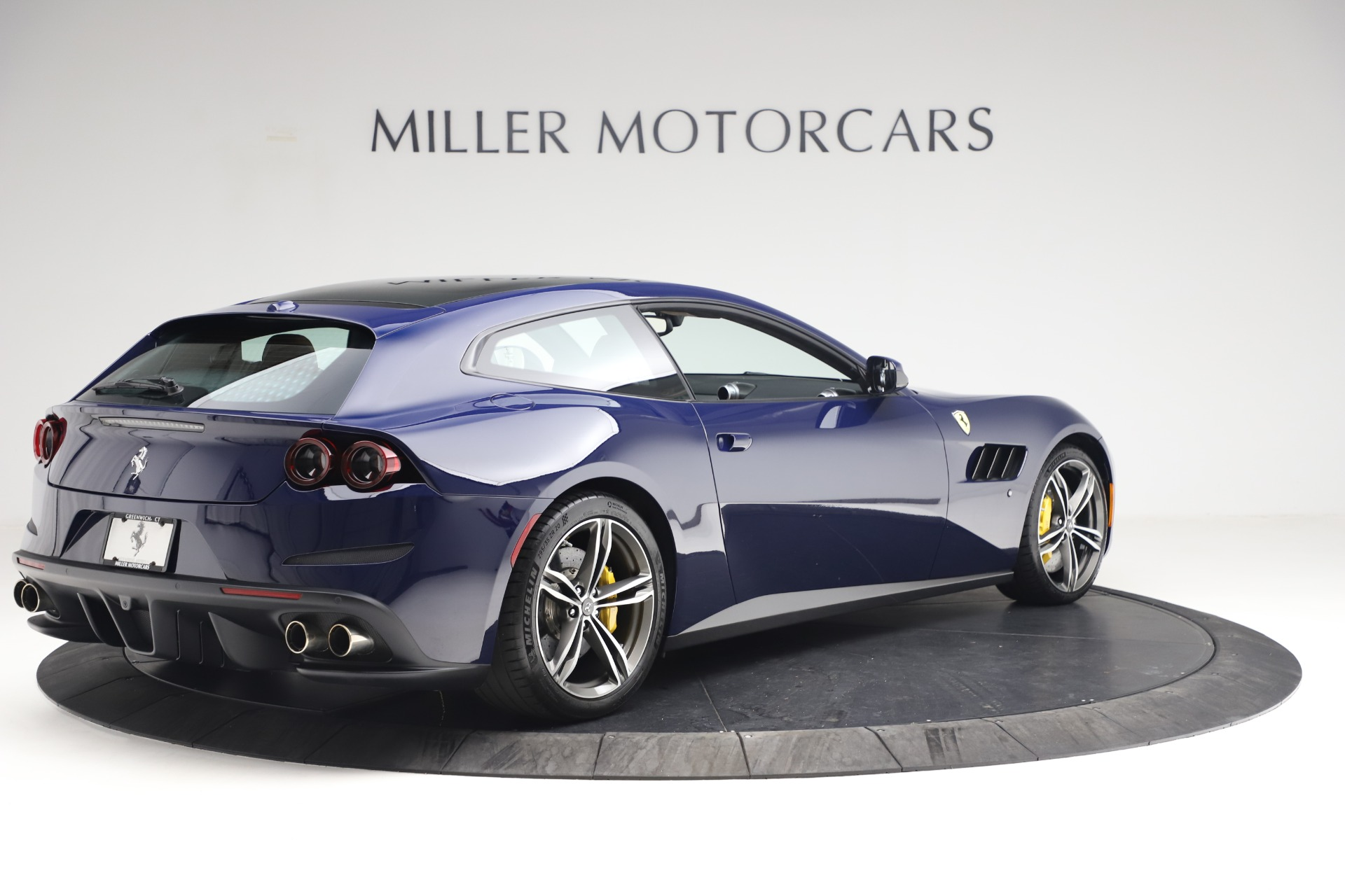 Used 2018 Ferrari GTC4Lusso
