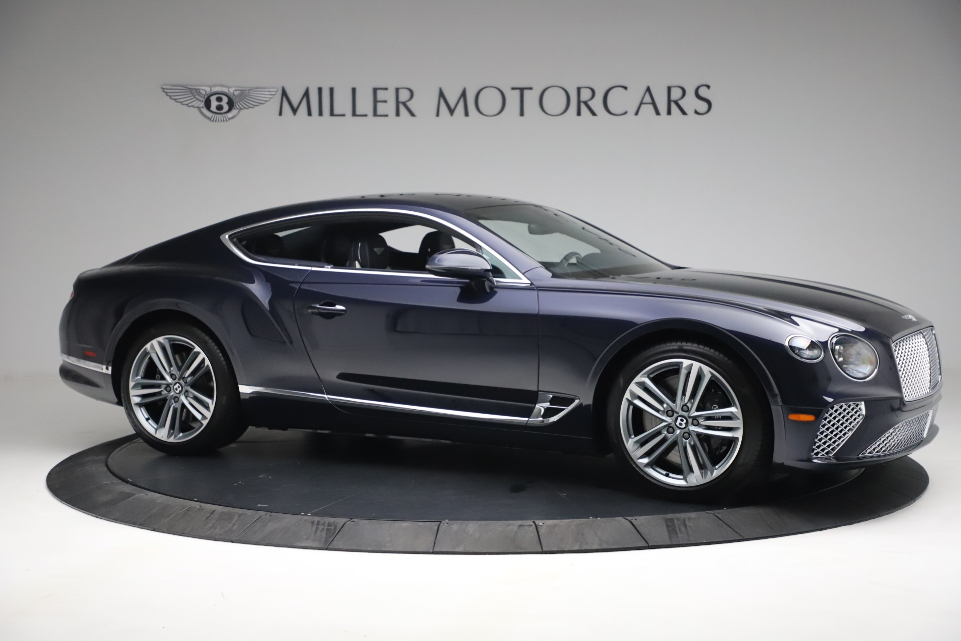 Used 2021 Bentley Continental GT V8