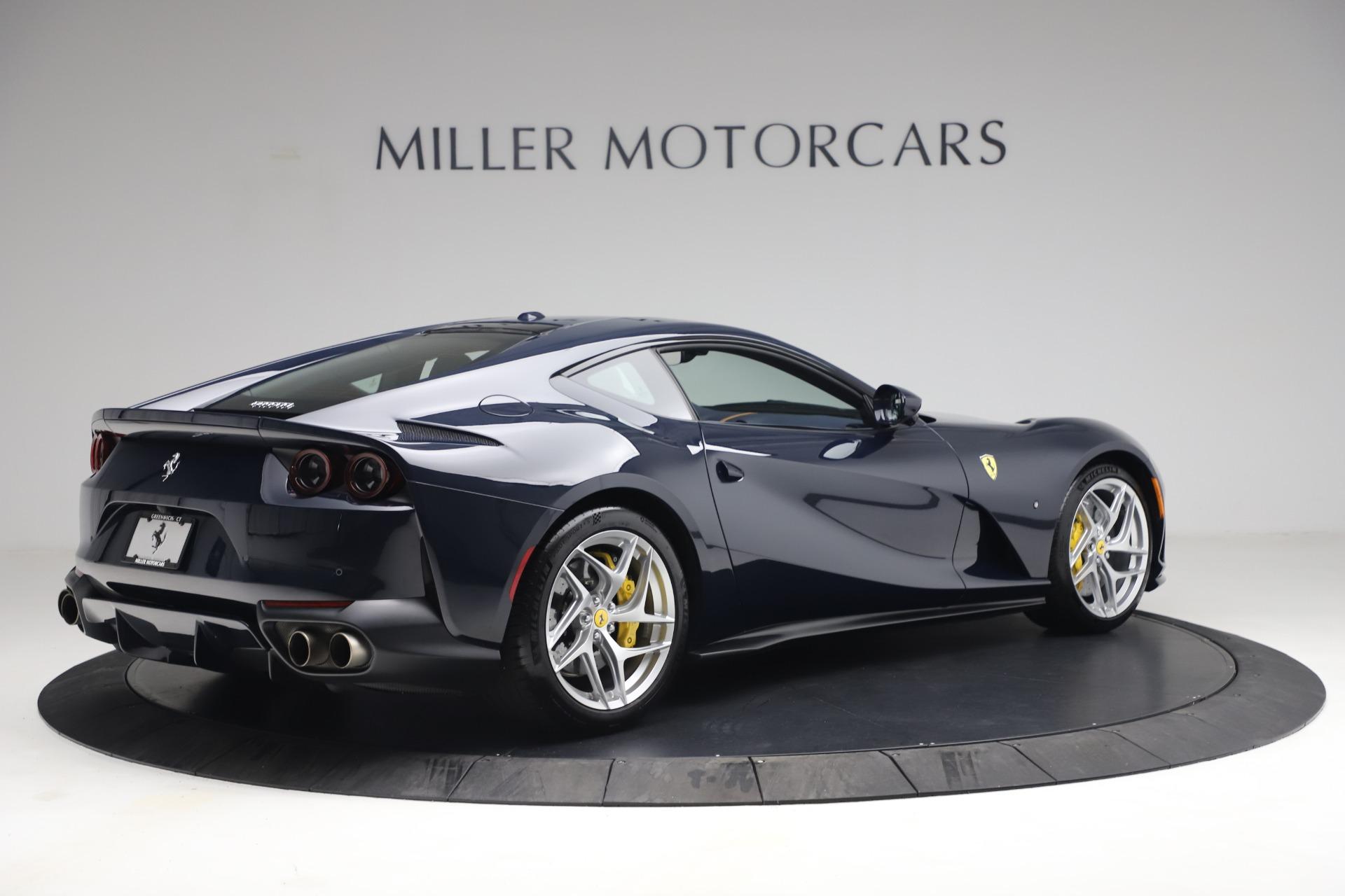 Used 2020 Ferrari 812 Superfast