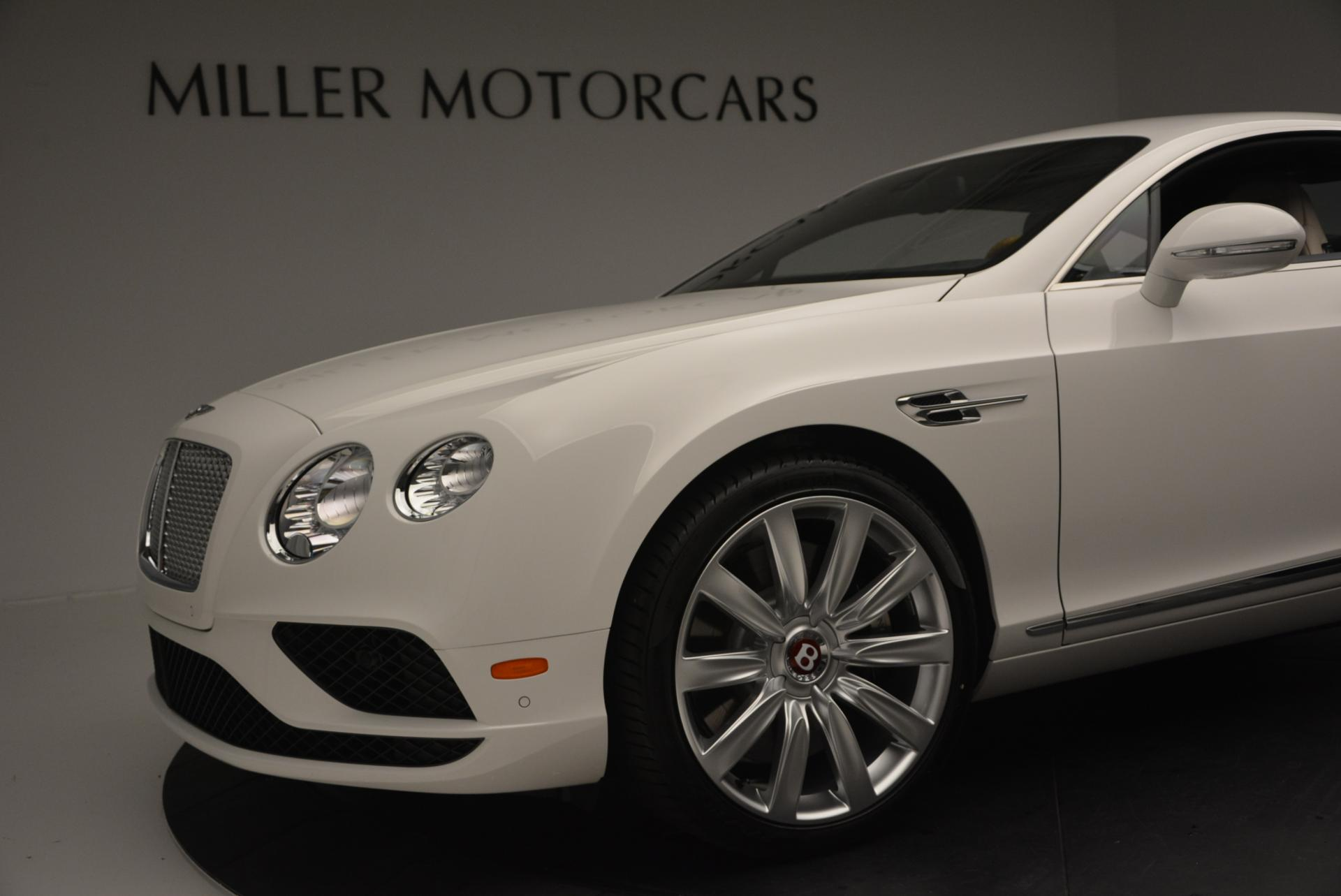 New 2016 Bentley Continental GT V8