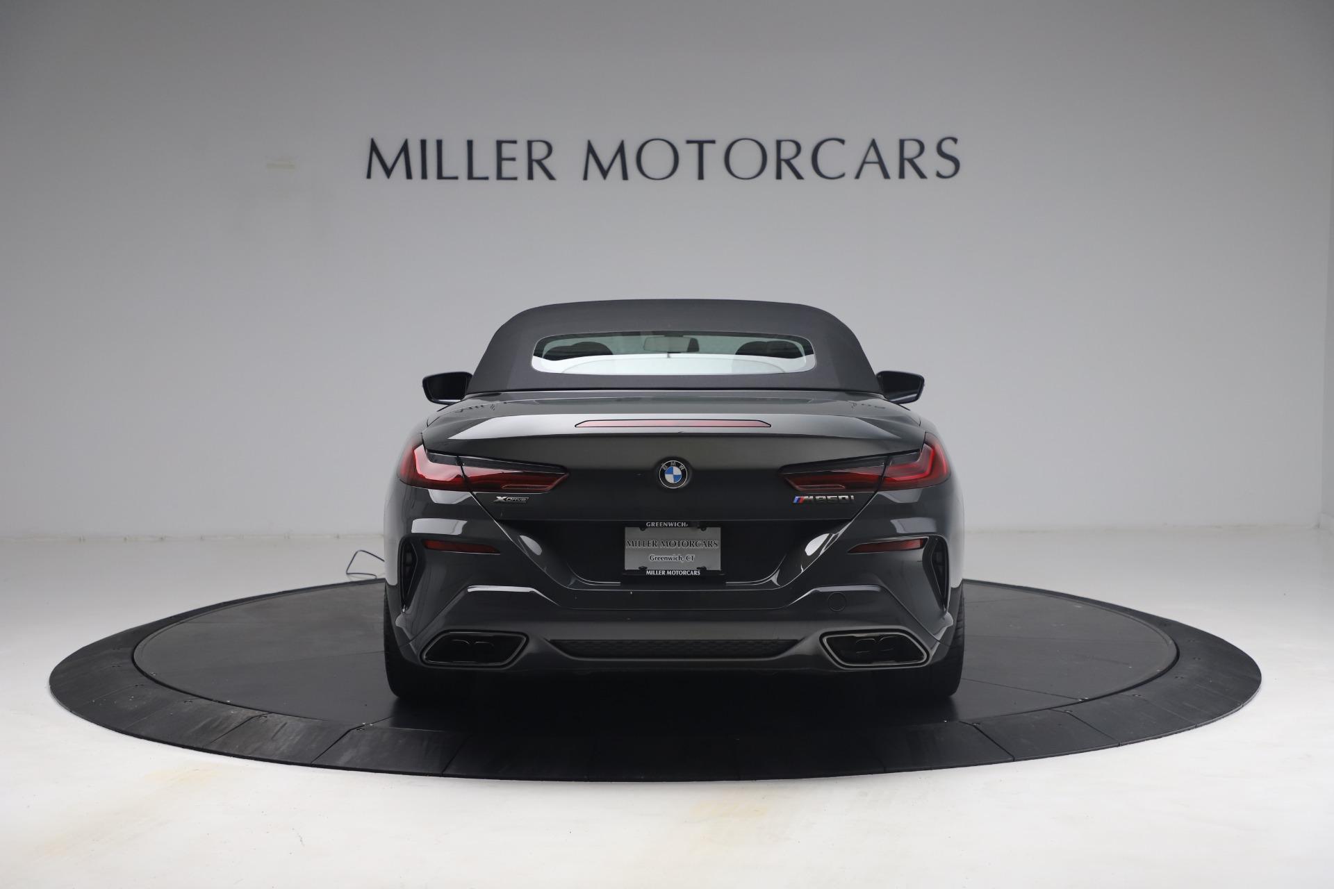Used 2019 BMW 8 Series M850i xDrive