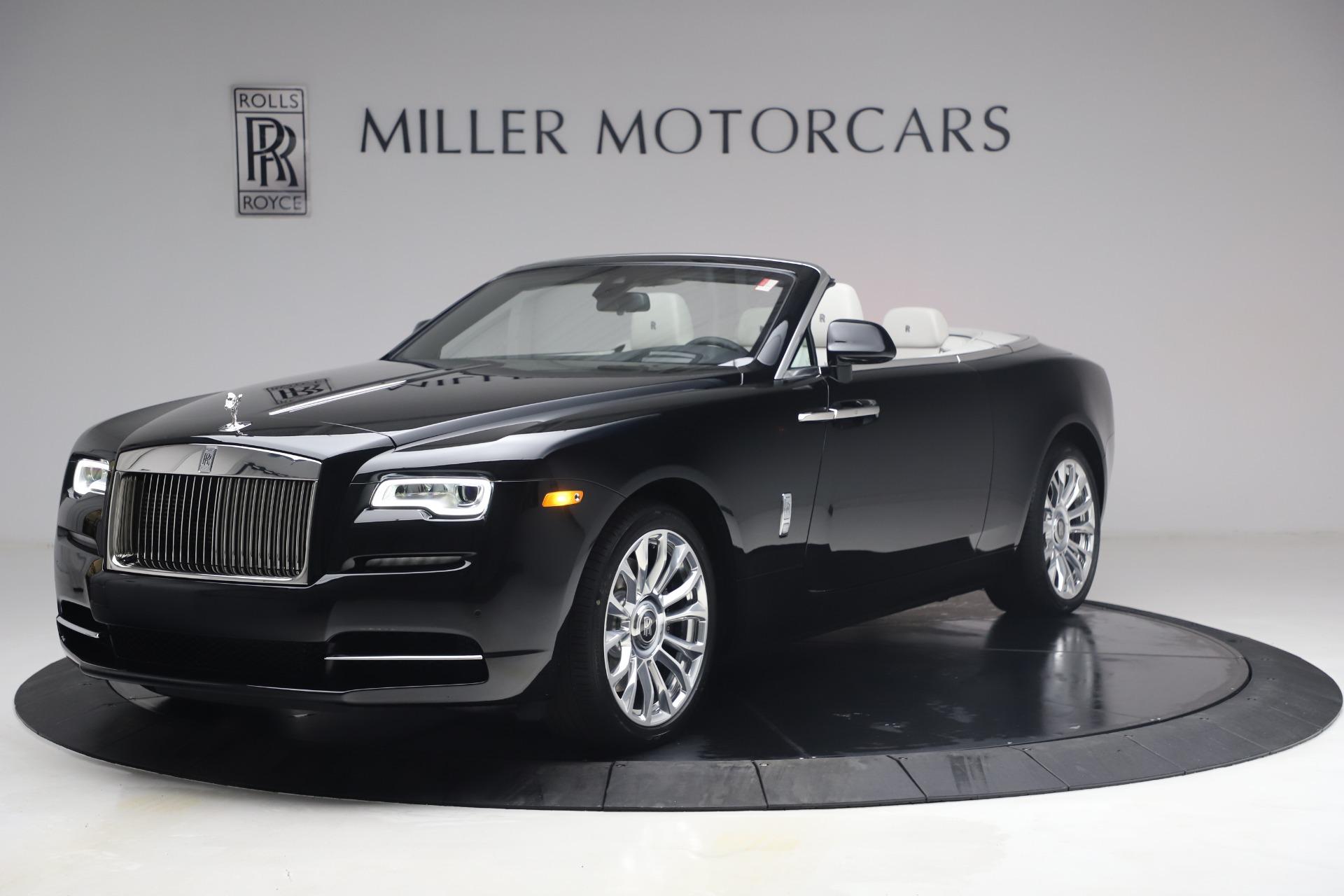 New 2021 Rolls-Royce Dawn  | Greenwich, CT