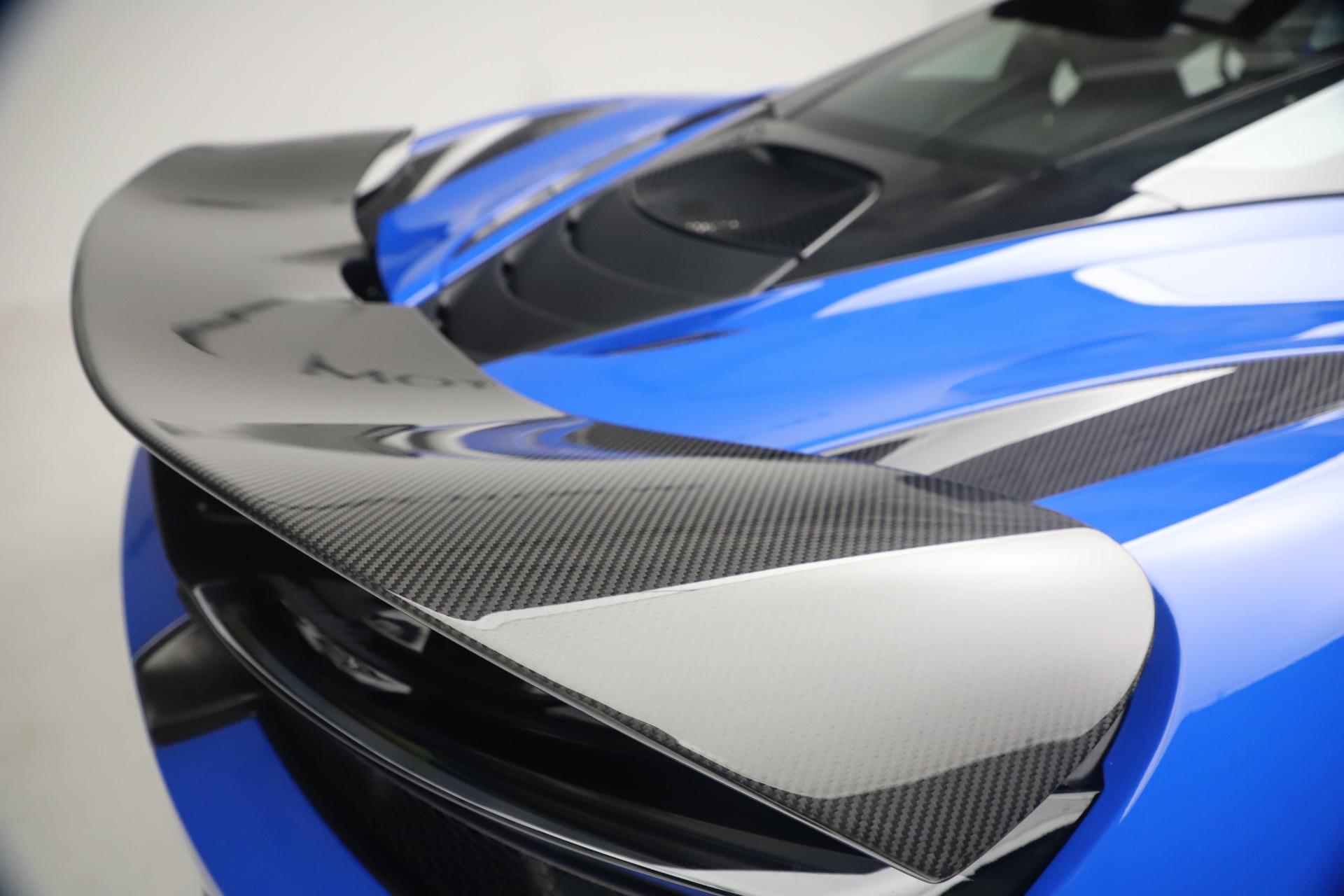 Used 2020 McLaren 720S Performance