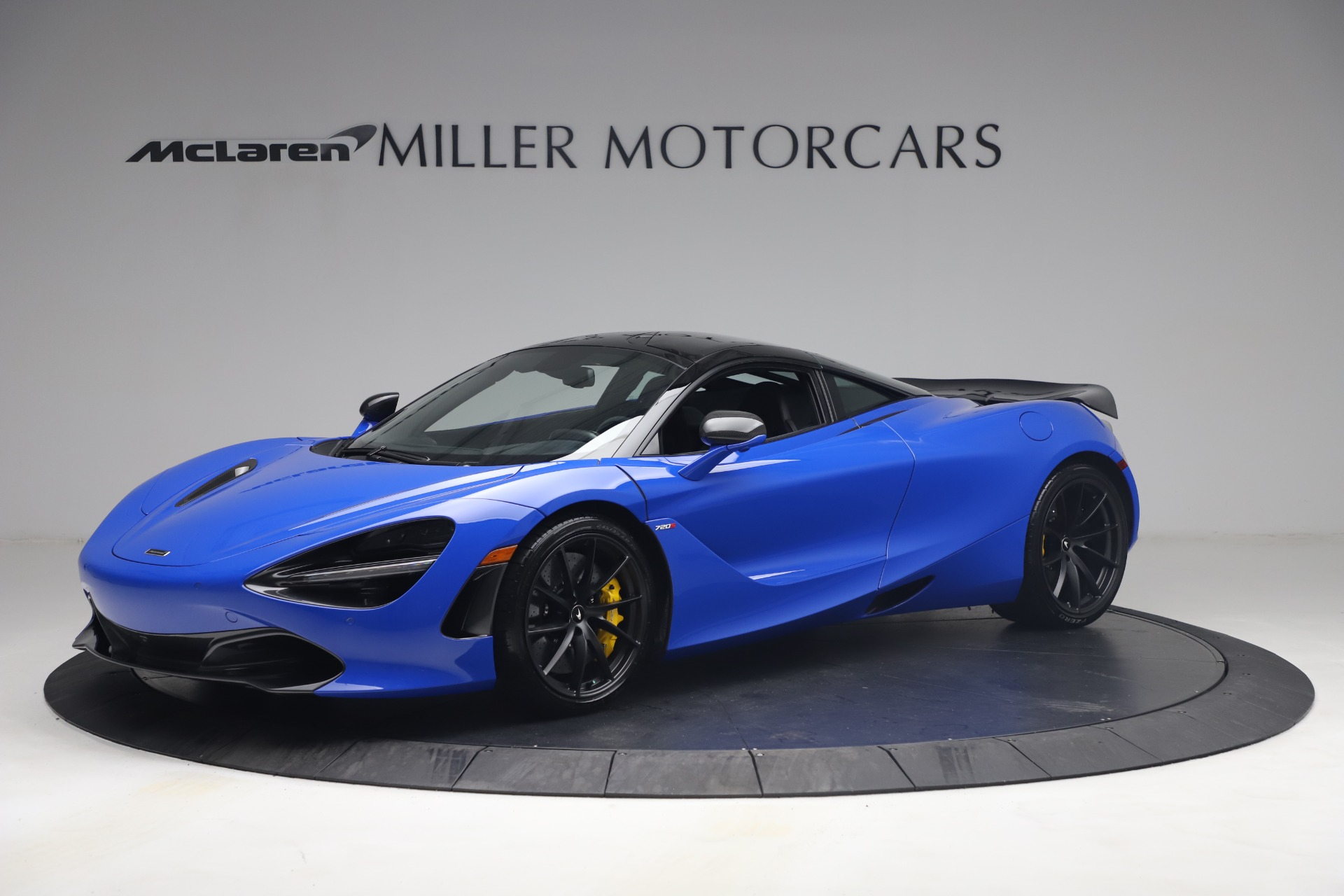 Used 2020 McLaren 720S Performance | Greenwich, CT