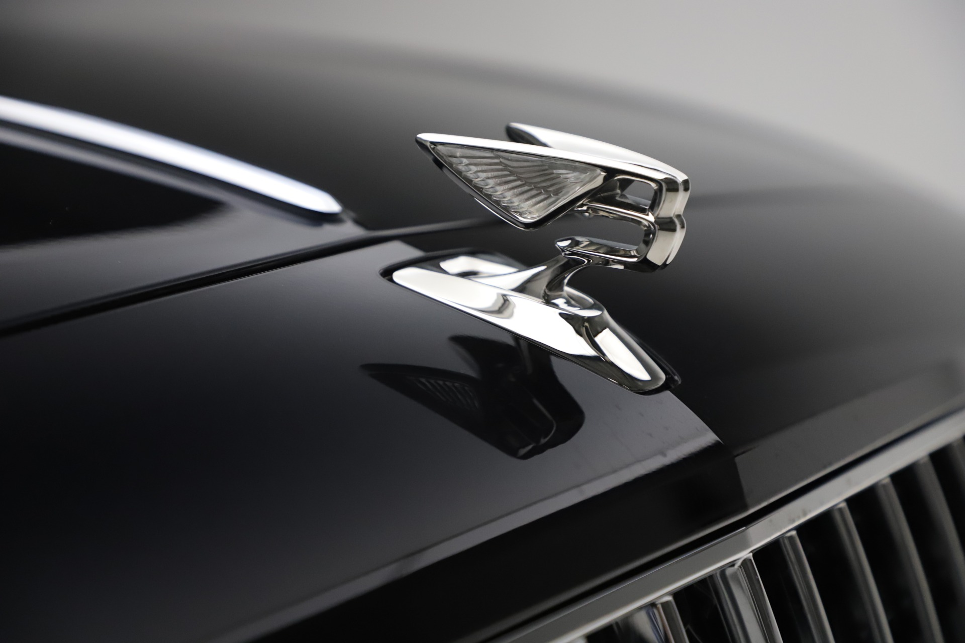 New 2020 Bentley Flying Spur First Edition