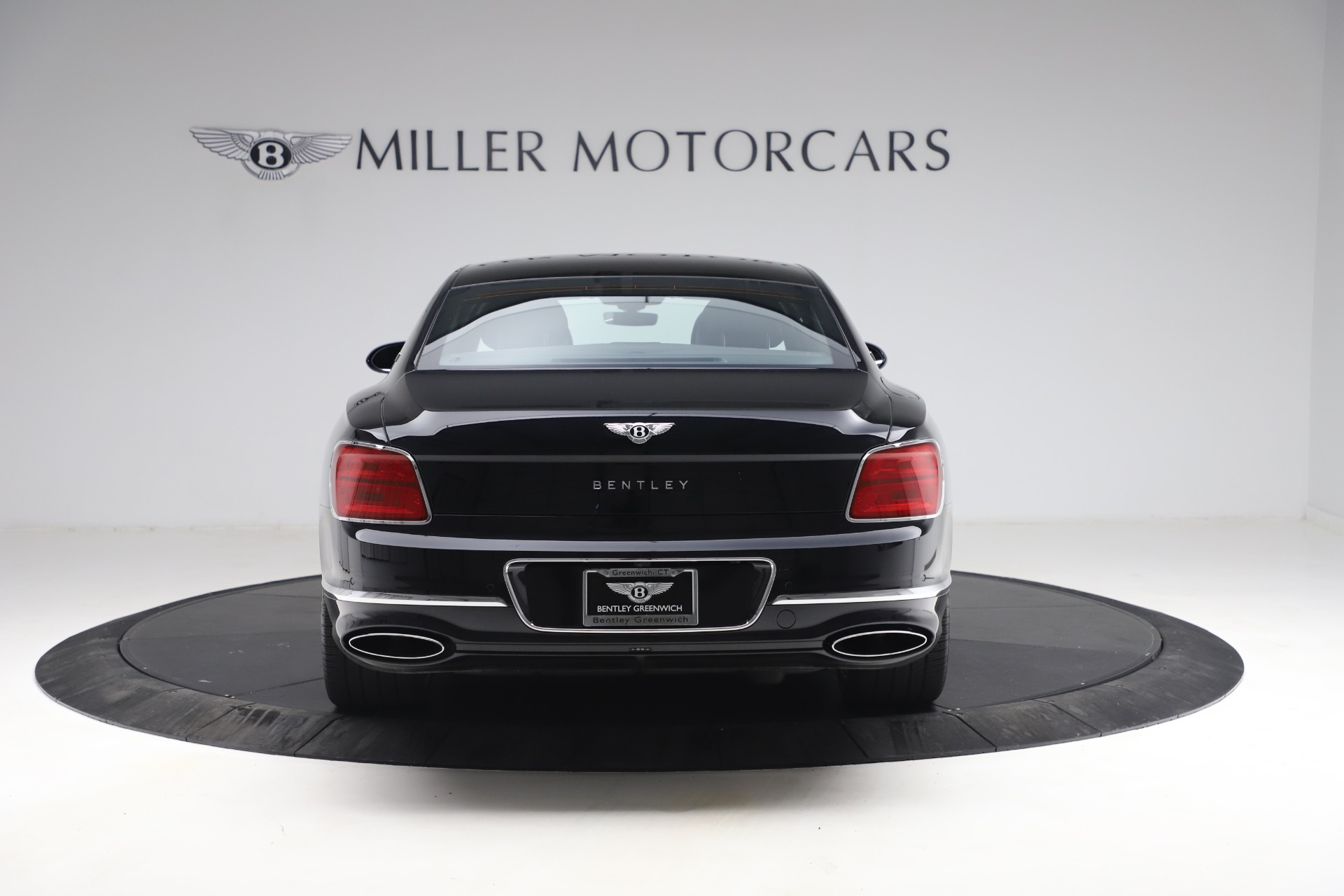 Used 2020 Bentley Flying Spur W12 First Edition