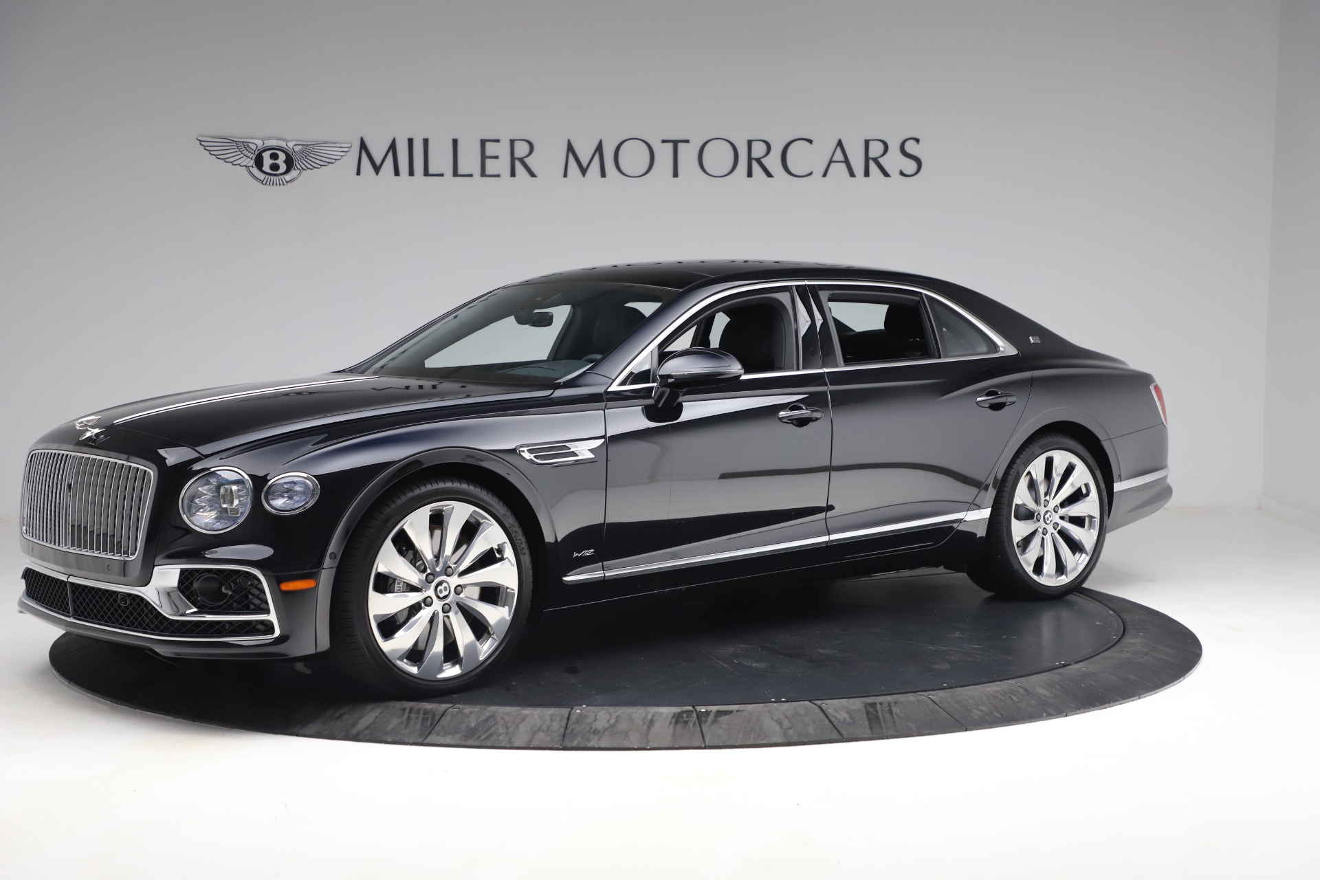 Used 2020 Bentley Flying Spur W12 First Edition | Greenwich, CT