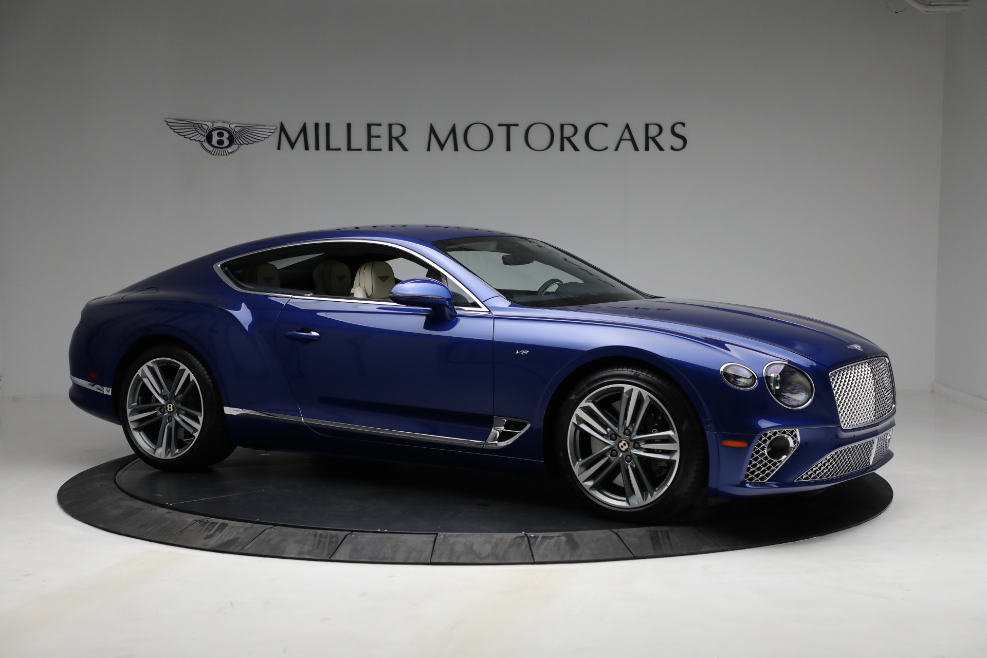 Used 2020 Bentley Continental GT V8