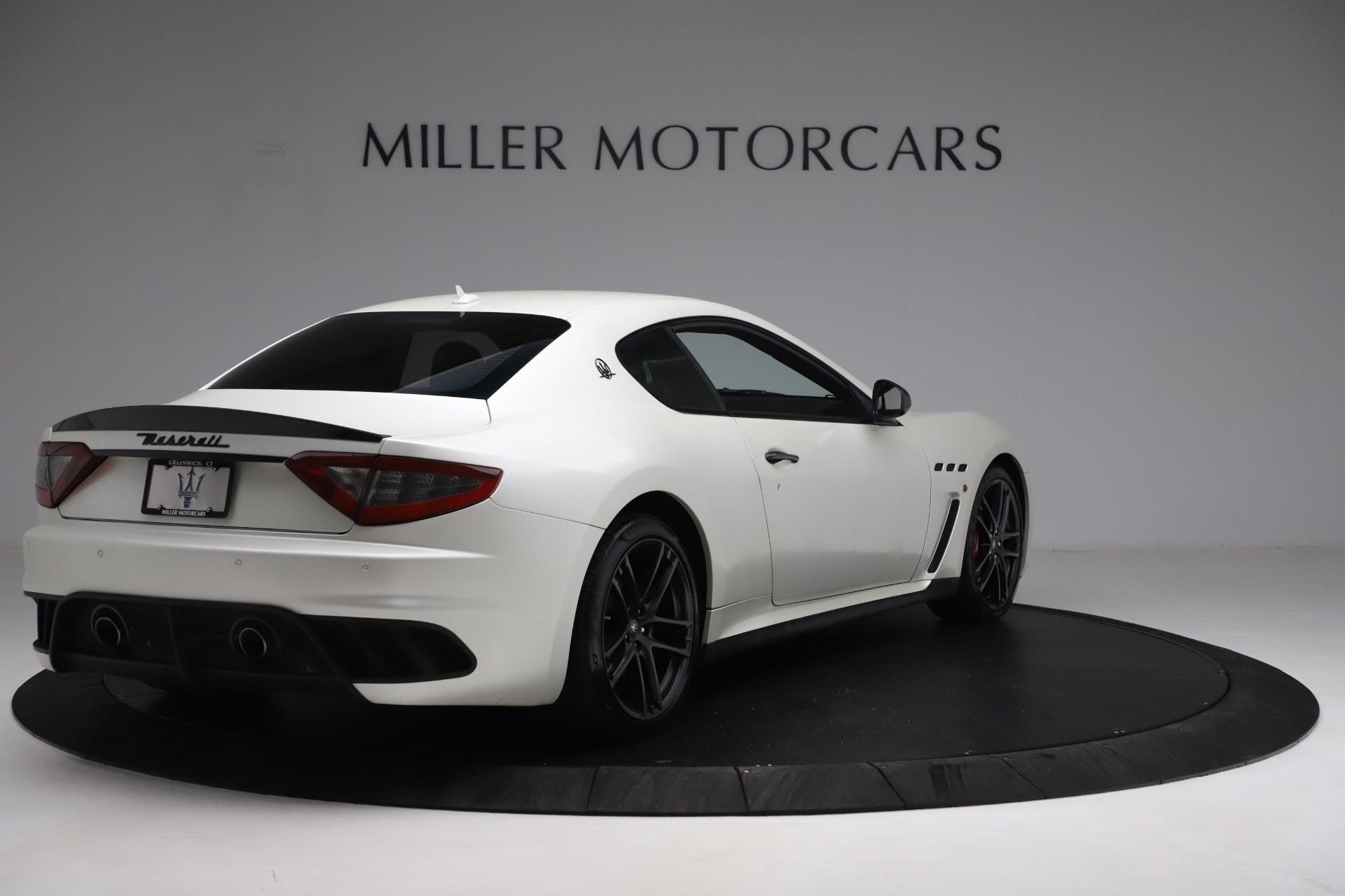 Used 2014 Maserati GranTurismo MC