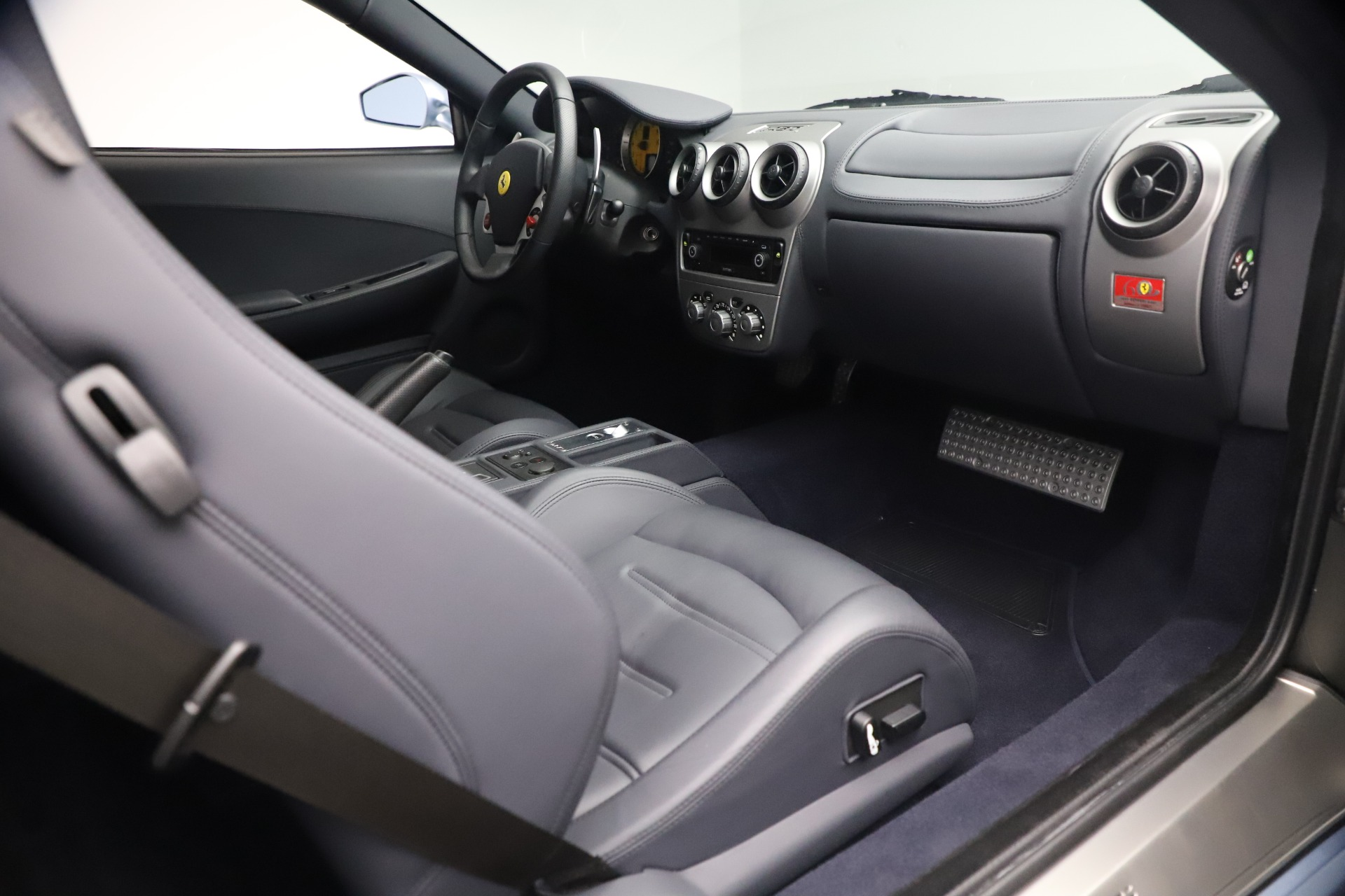 Used 2007 Ferrari F430