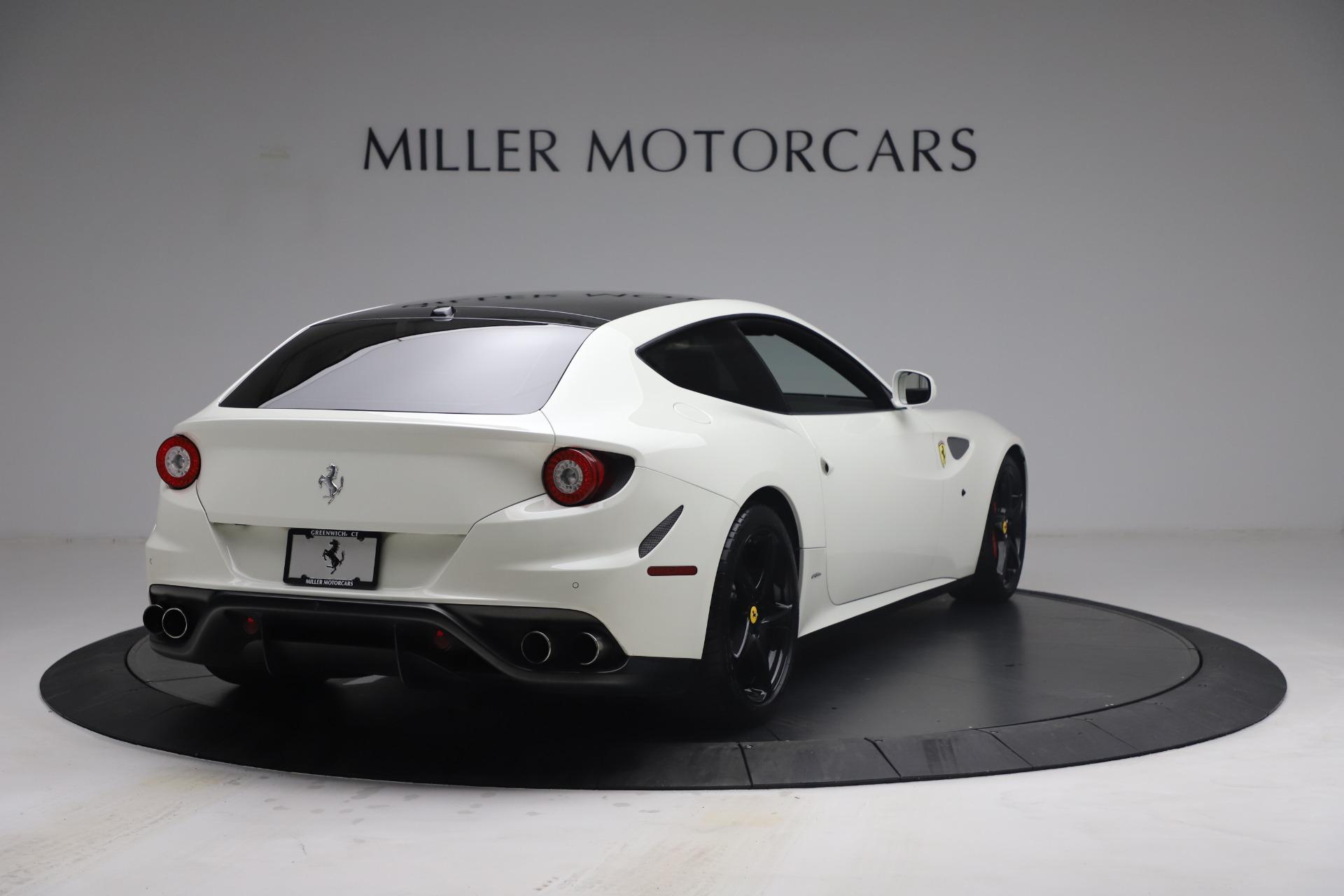 Used 2015 Ferrari FF