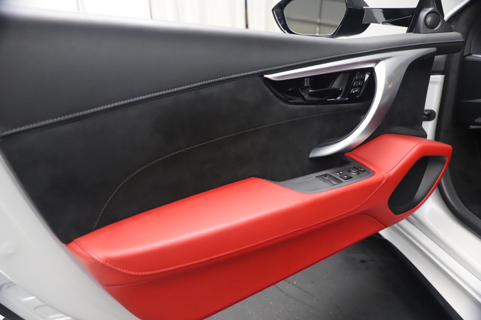 Used 2017 Acura NSX SH AWD Sport Hybrid