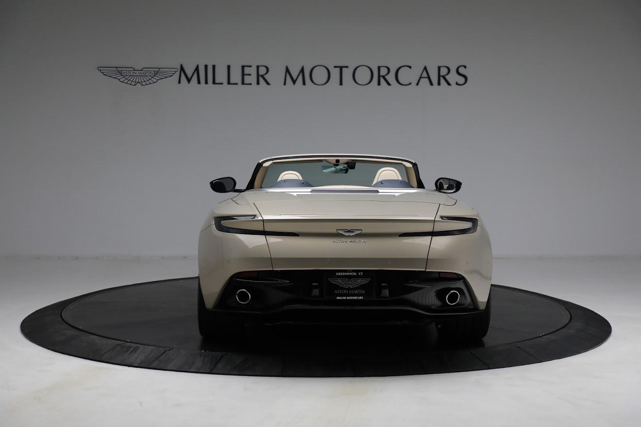 Used 2019 Aston Martin DB11 Volante