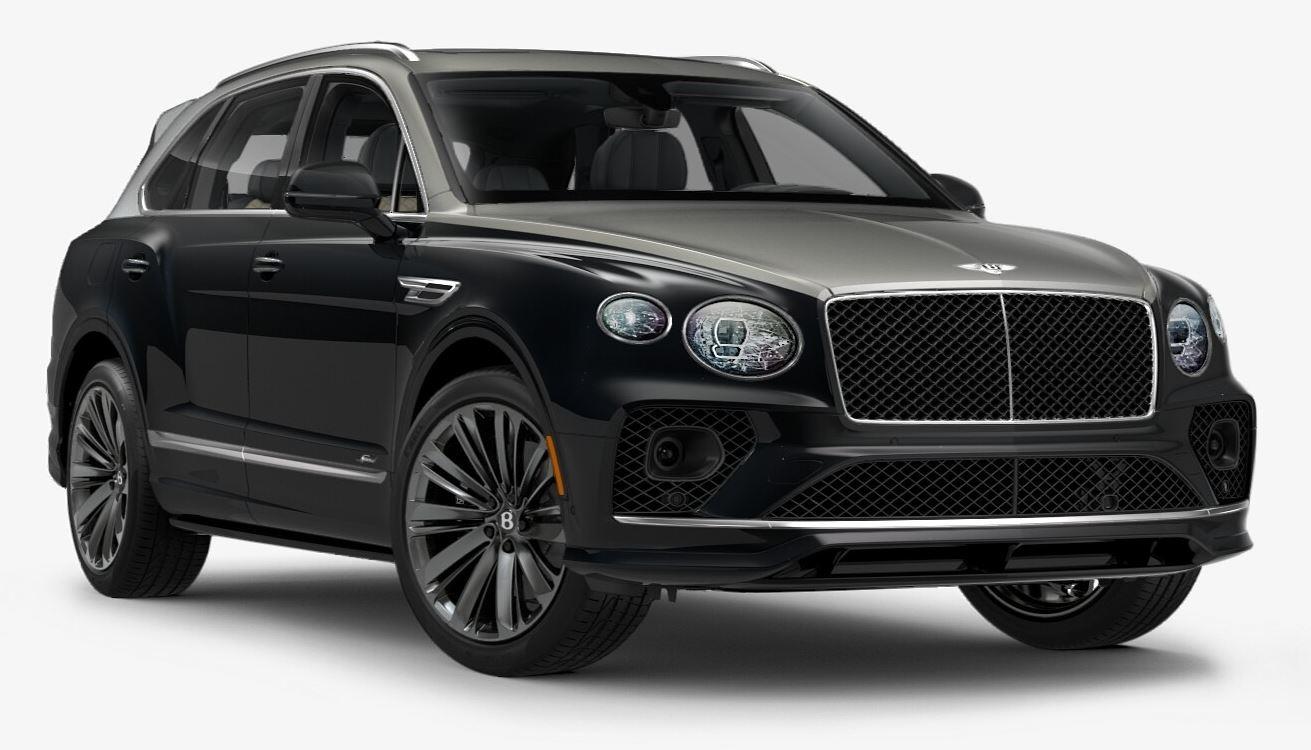 New 2021 Bentley Bentayga Speed   Greenwich, CT