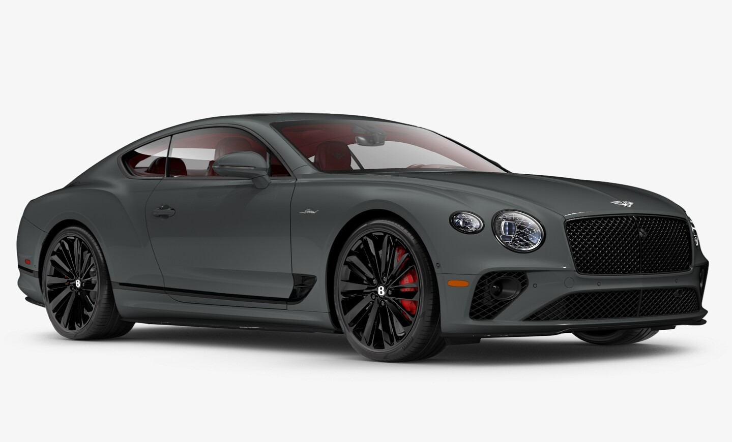 New 2022 Bentley Continental GT Speed   Greenwich, CT