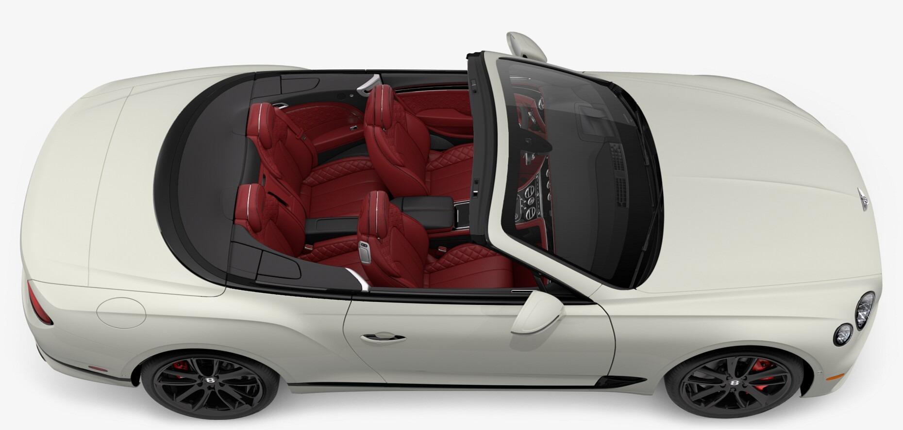 New 2022 Bentley Continental GT V8