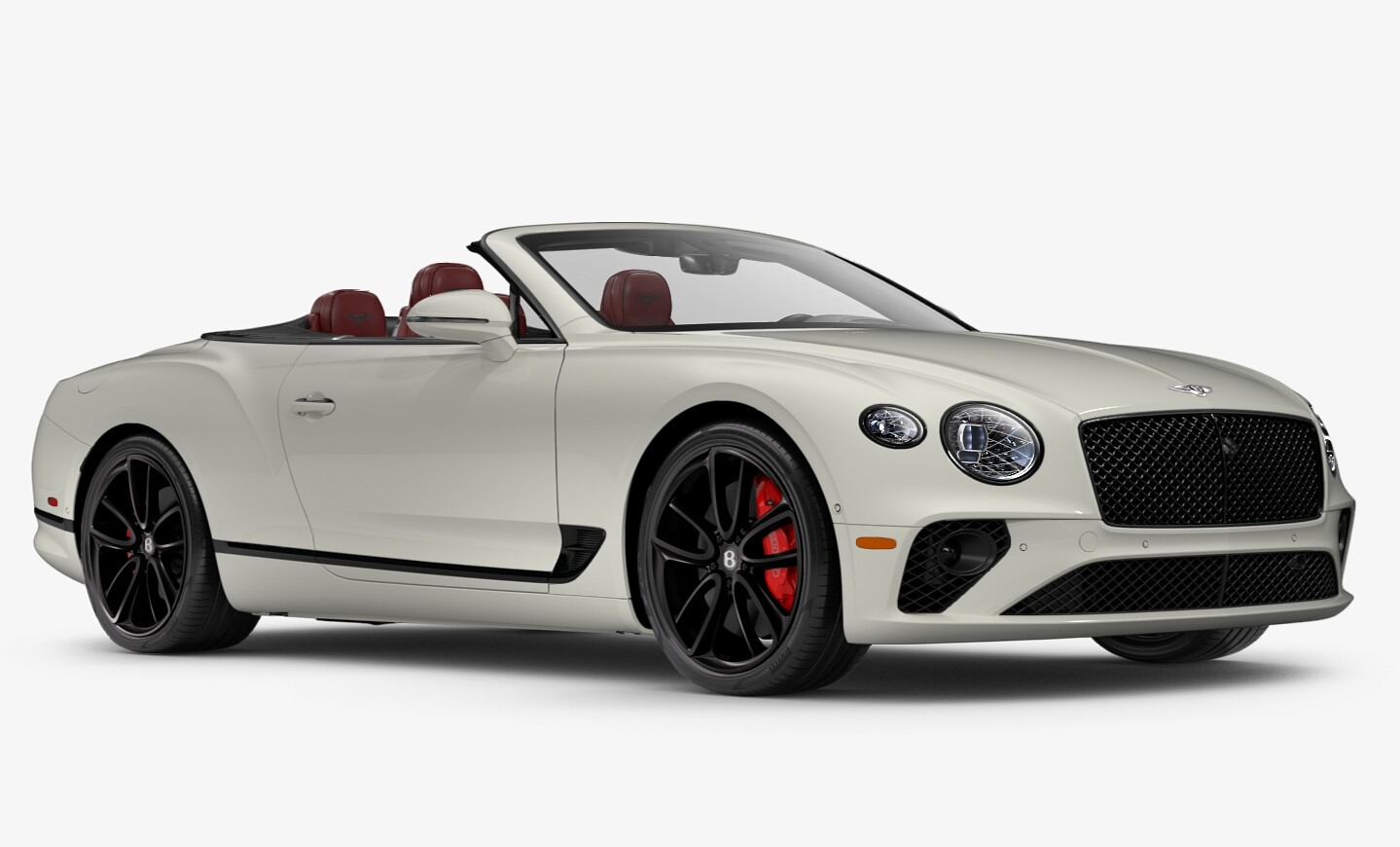 New 2022 Bentley Continental GT V8 | Greenwich, CT