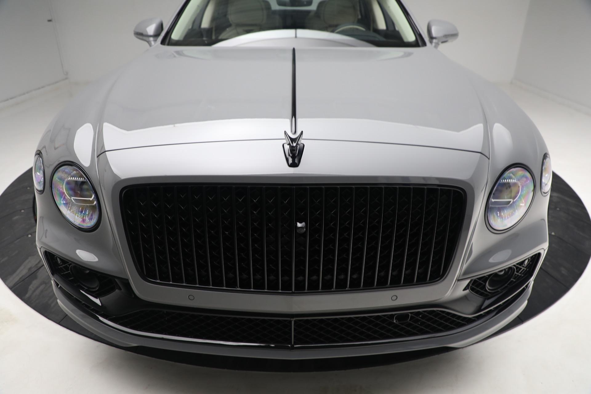 New 2022 Bentley Flying Spur V8