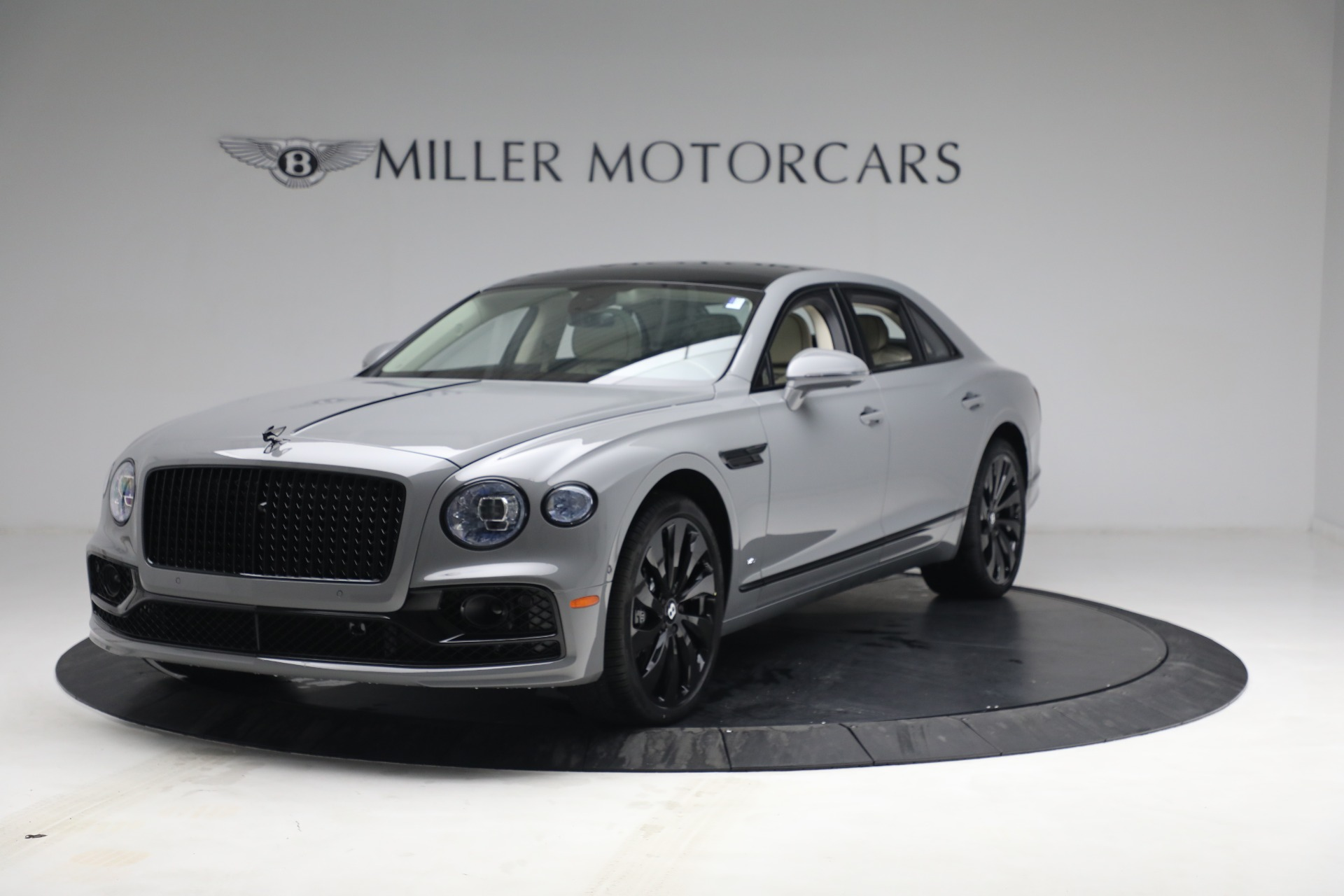 New 2022 Bentley Flying Spur V8 | Greenwich, CT