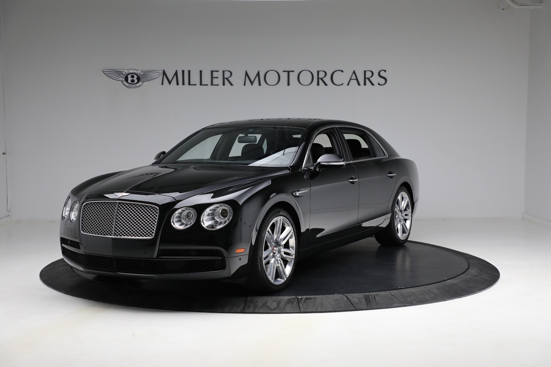 Used 2017 Bentley Flying Spur V8 | Greenwich, CT