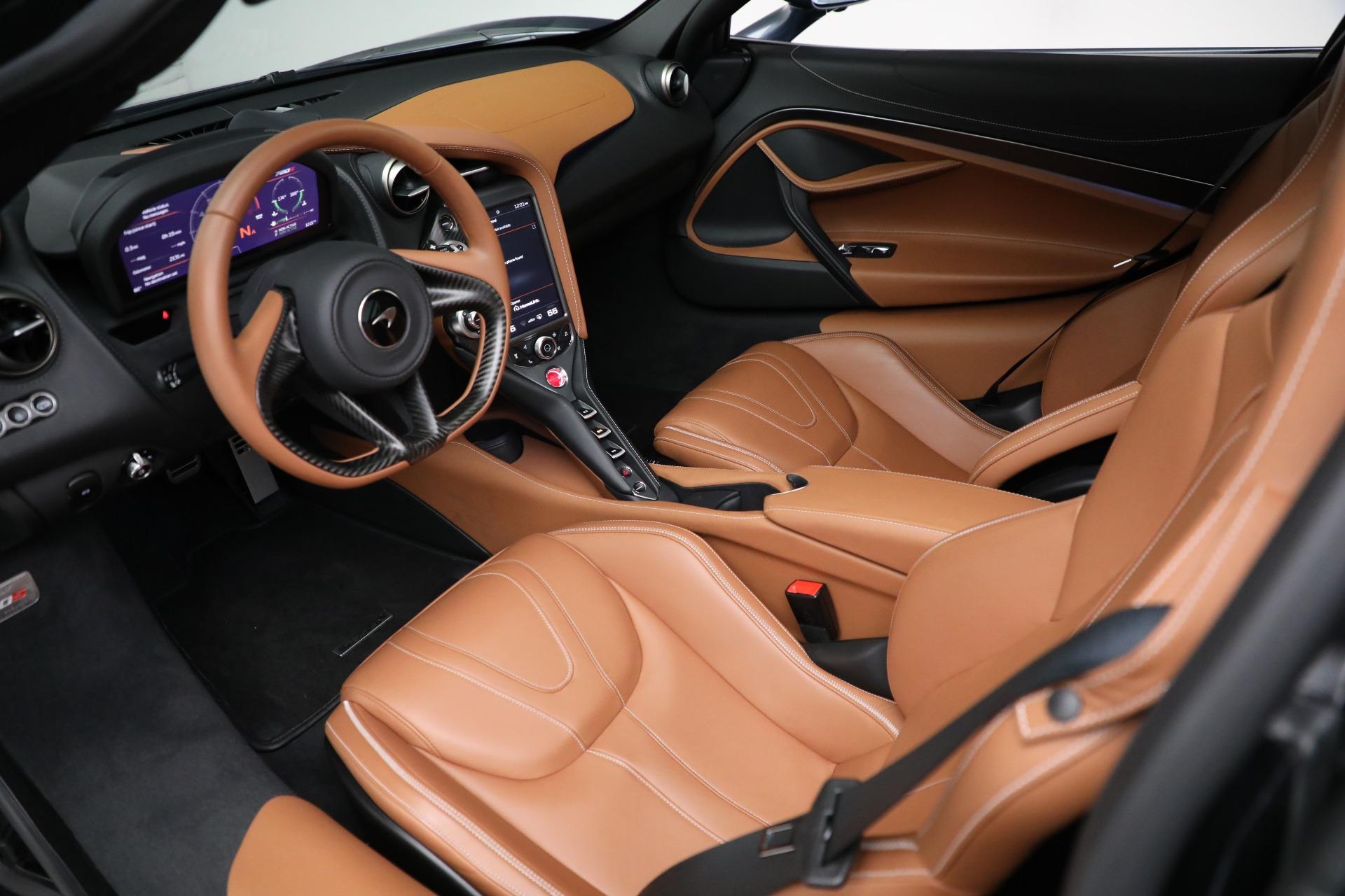 Used 2019 McLaren 720S Luxury