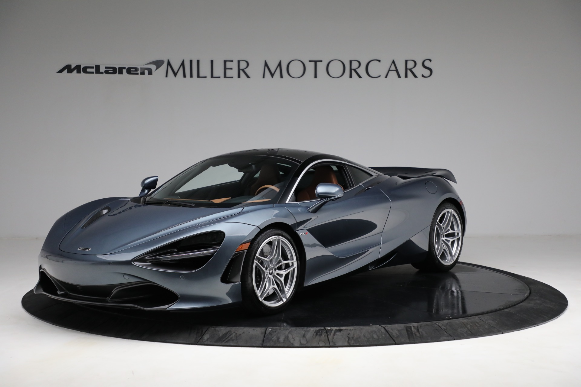 Used 2019 McLaren 720S Luxury   Greenwich, CT
