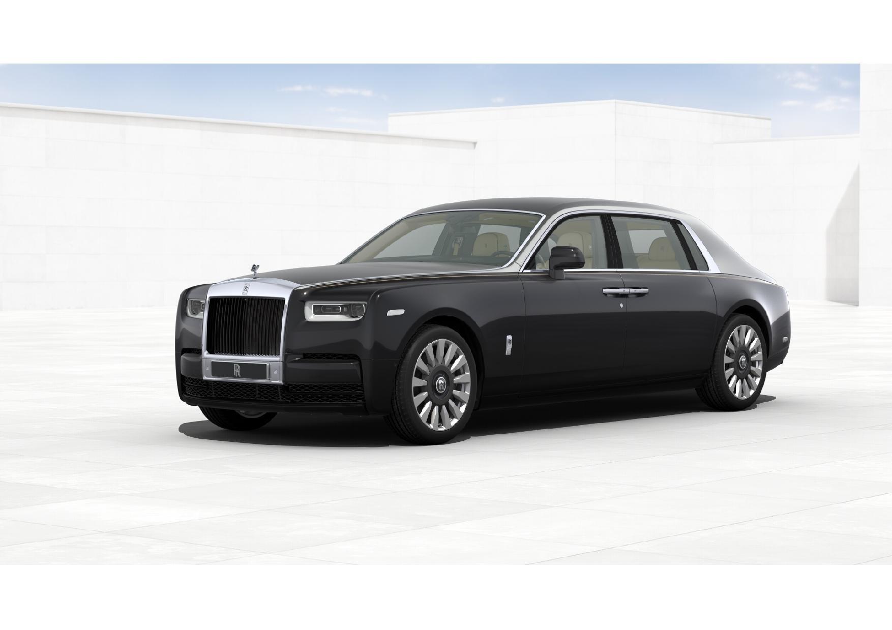 New 2022 Rolls-Royce Phantom EWB   Greenwich, CT