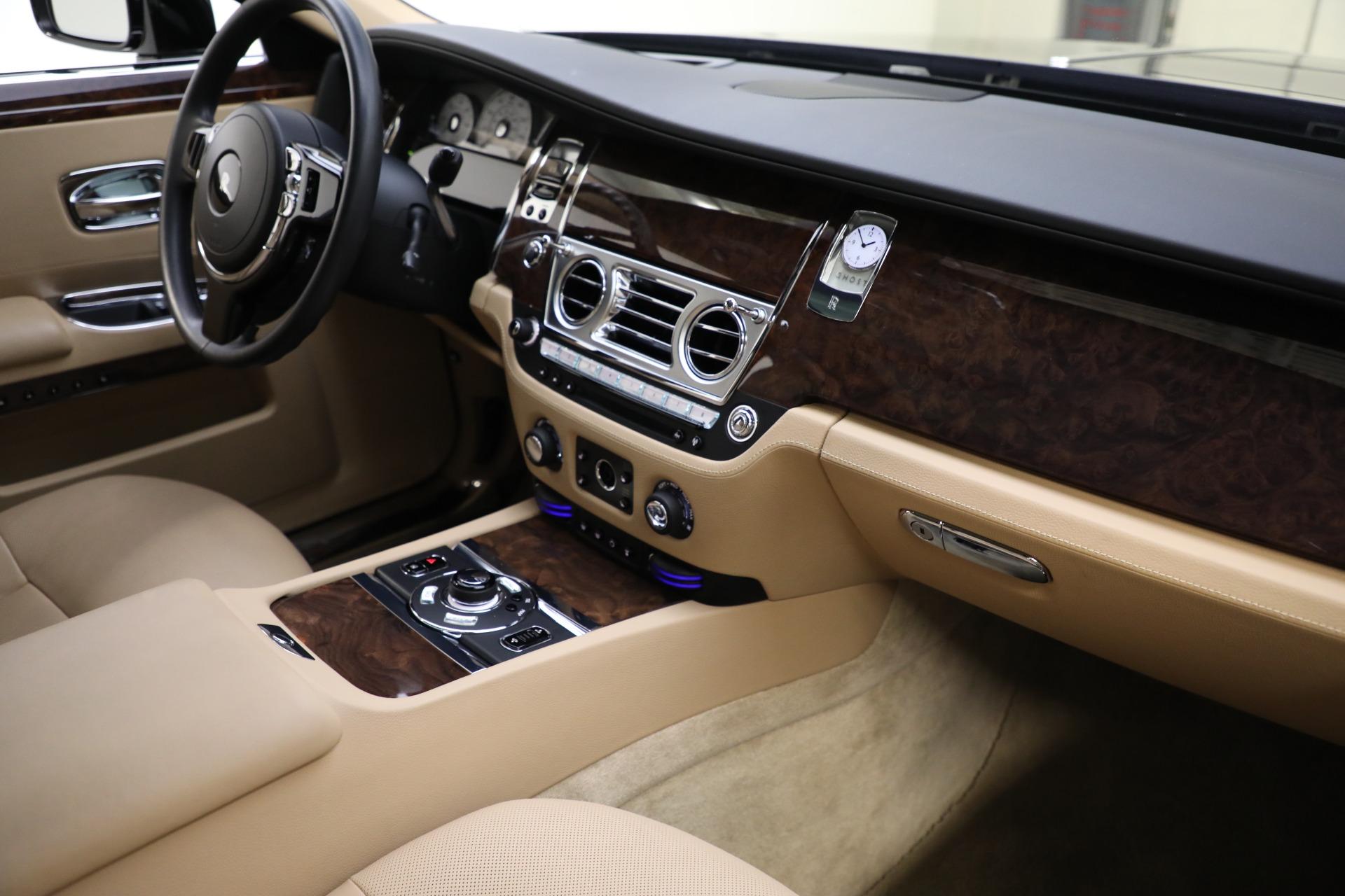Used 2011 Rolls Royce Ghost