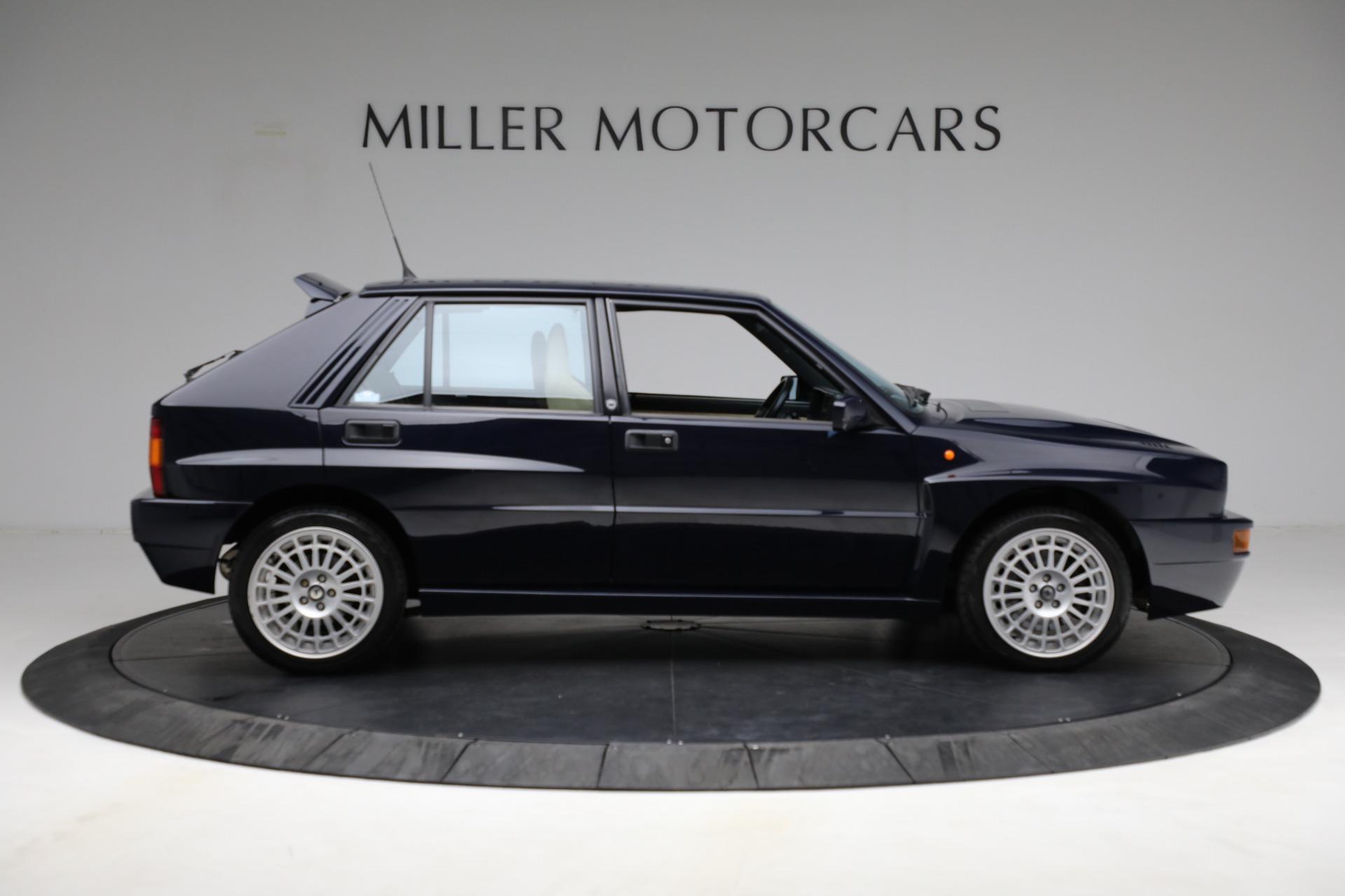 Used 1994 Lancia Delta Integrale Evo II