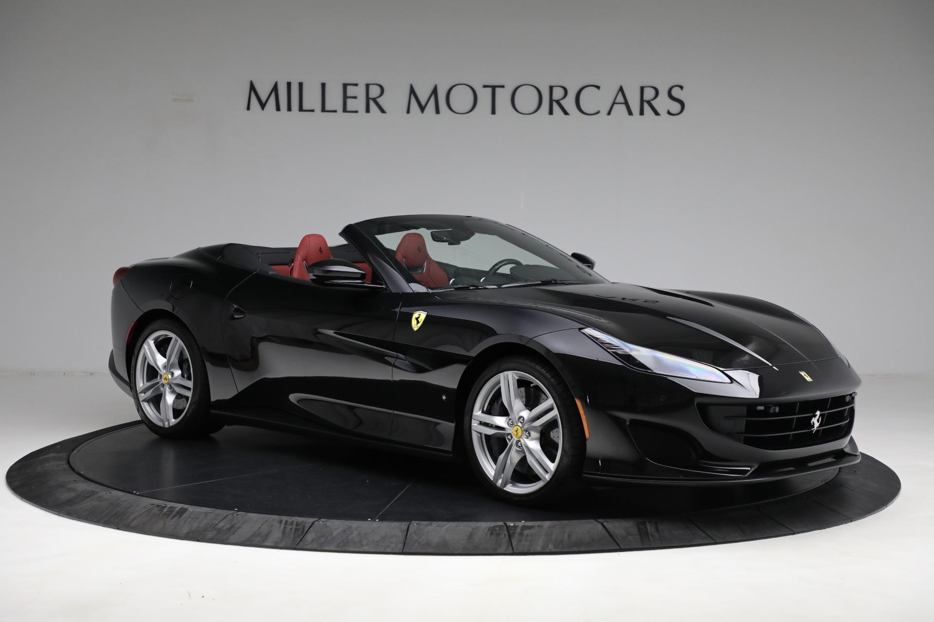 Used 2019 Ferrari Portofino
