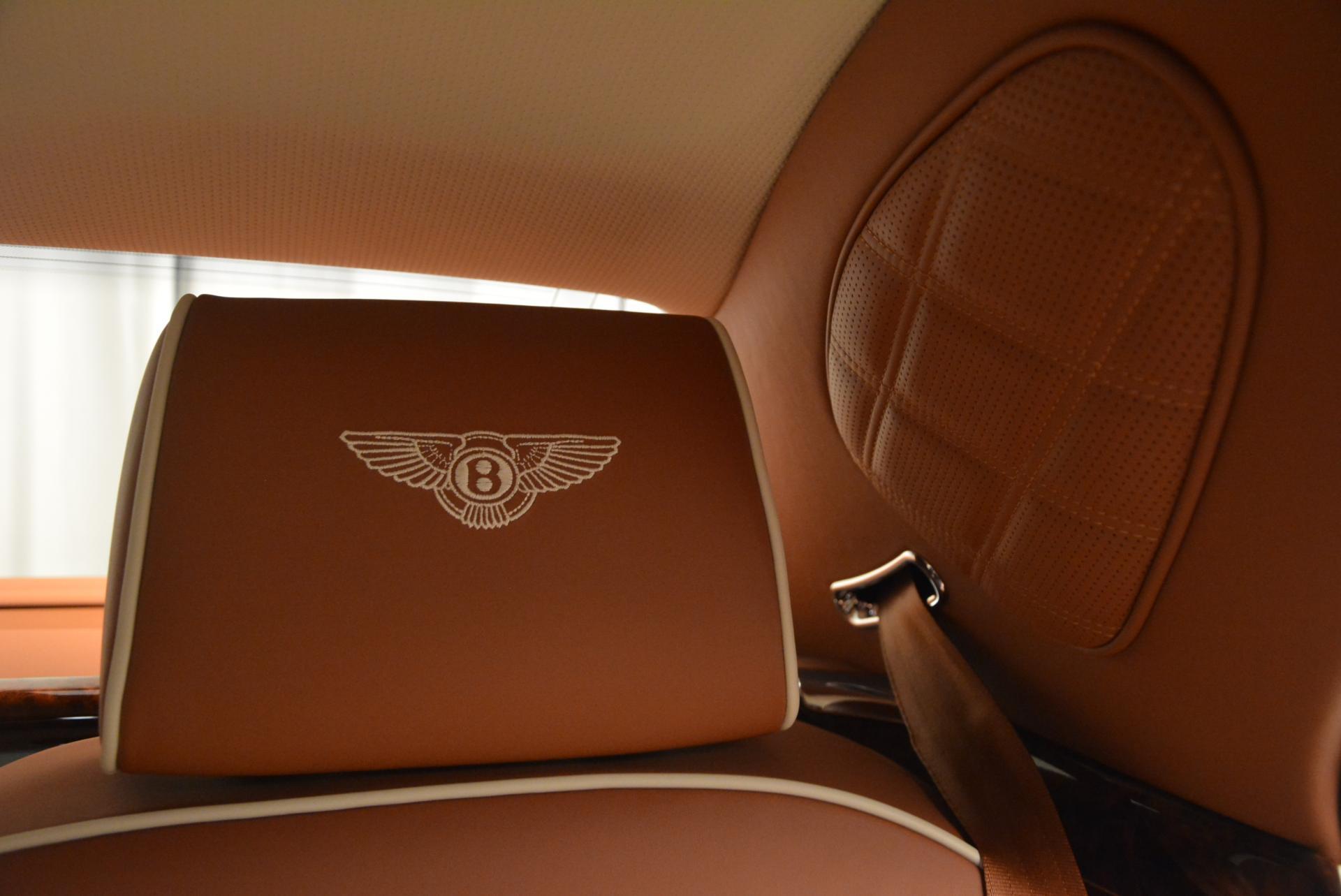 Used 2016 Bentley Mulsanne Speed