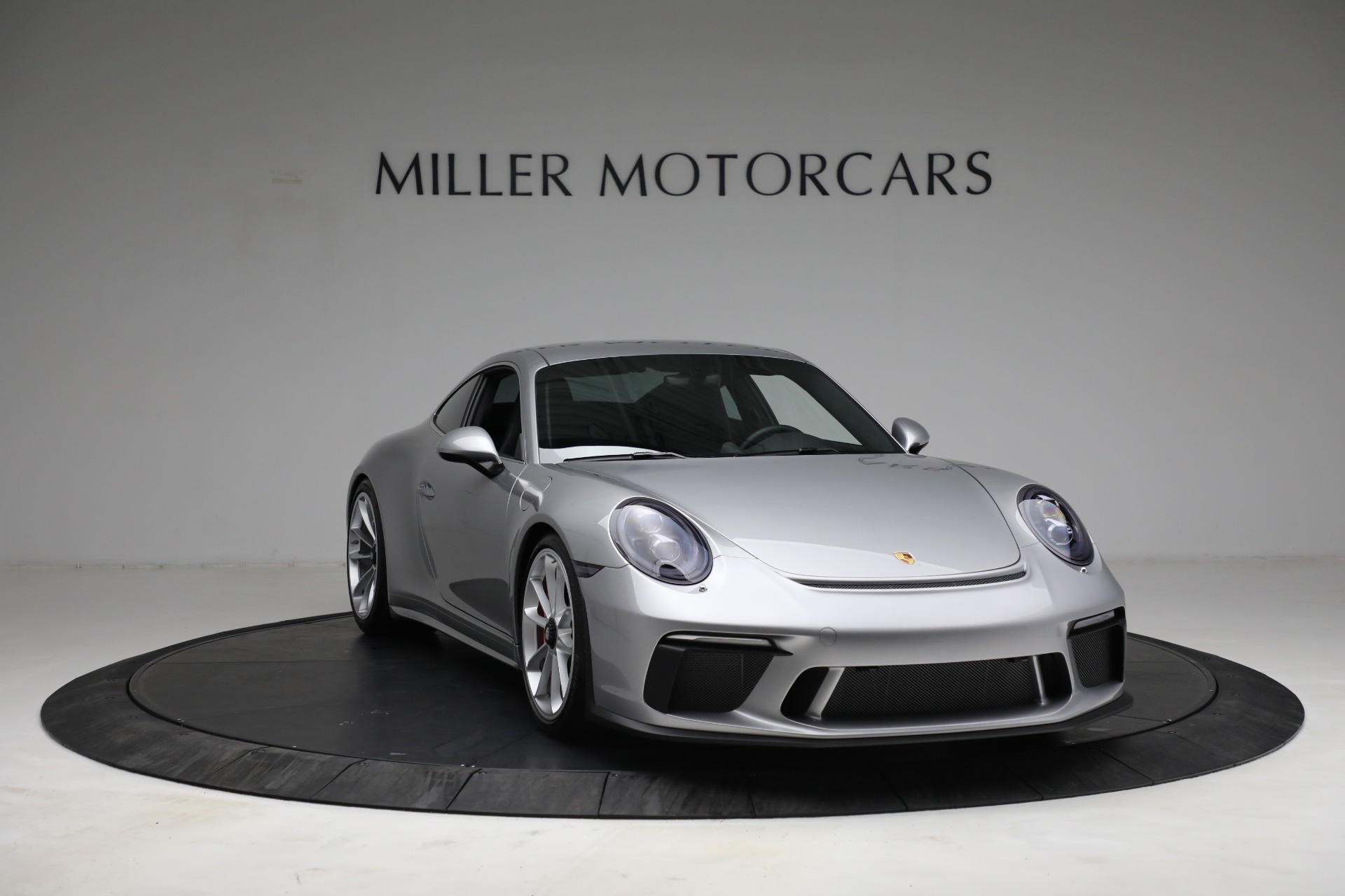 Used 2018 Porsche 911 GT3 Touring