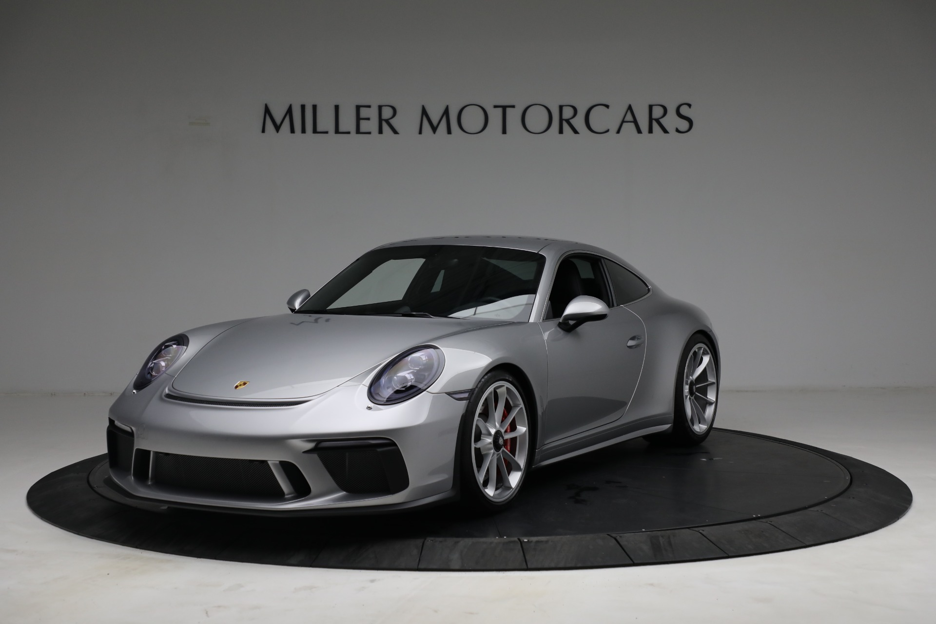 Used 2018 Porsche 911 GT3 Touring | Greenwich, CT