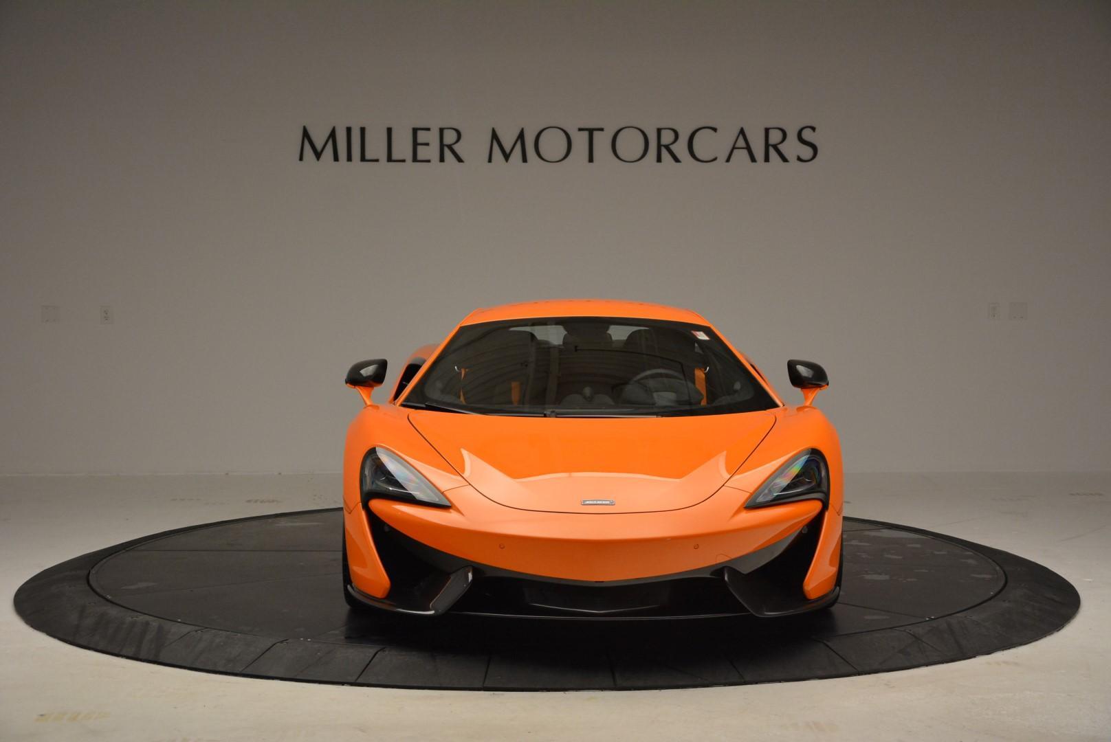 Used 2016 McLaren 570S