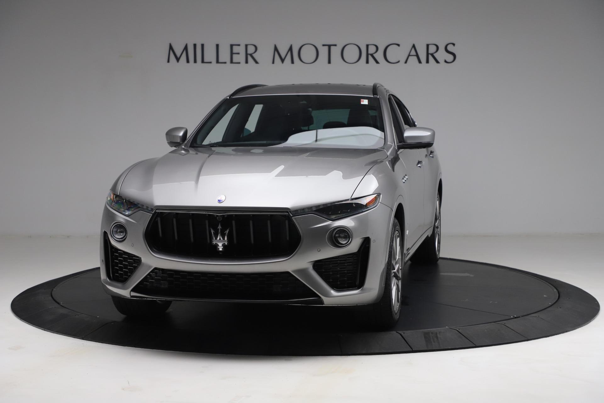 New 2021 Maserati Levante GranSport   Greenwich, CT