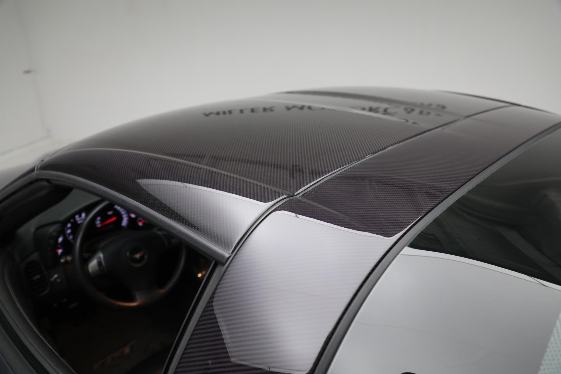 Used 2010 Chevrolet Corvette ZR1