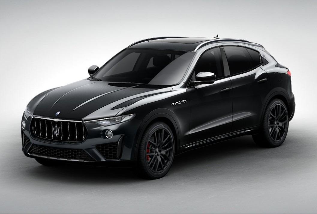 New 2021 Maserati Levante  | Greenwich, CT