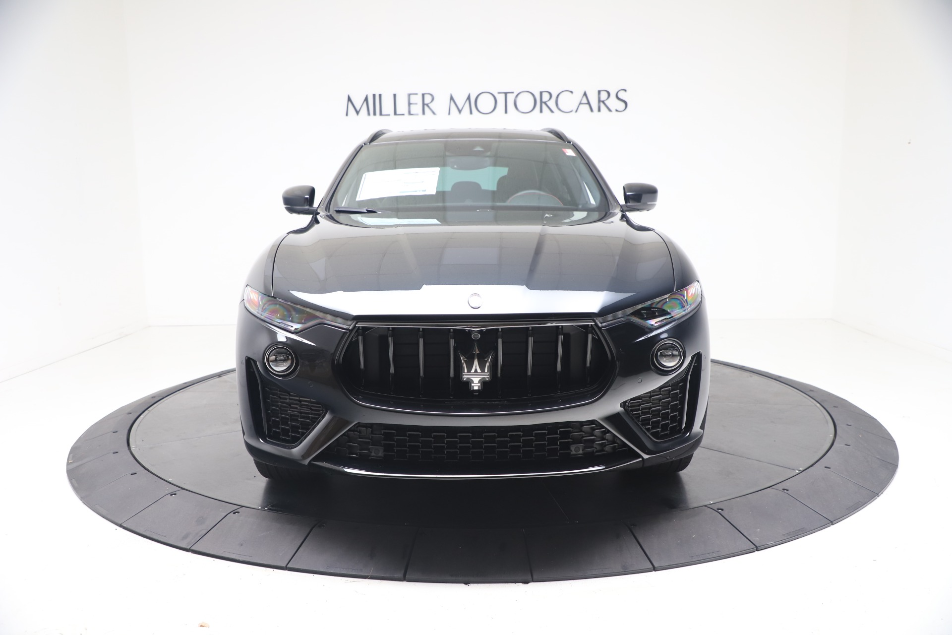 New 2021 Maserati Levante S GranSport