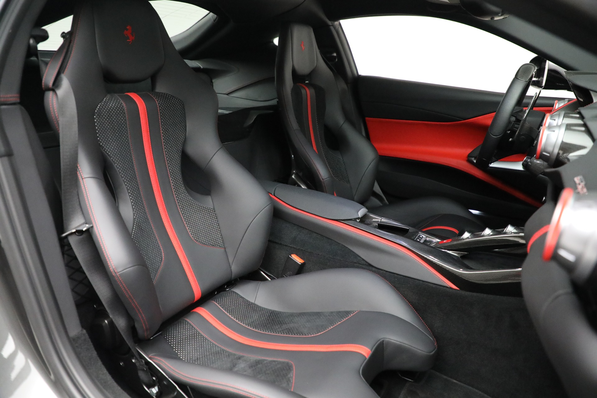 Used 2018 Ferrari 812 Superfast