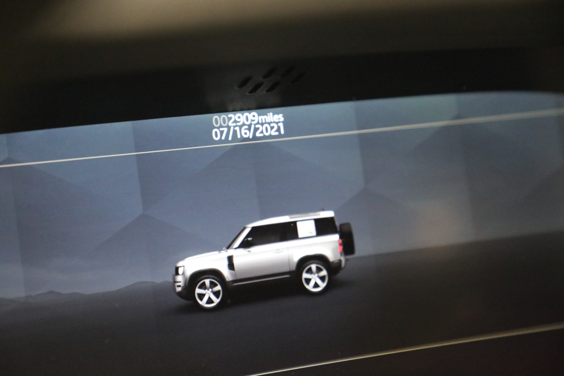 Used 2021 Land Rover Defender 90 First Edition