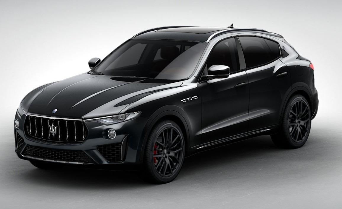 New 2021 Maserati Levante    Greenwich, CT