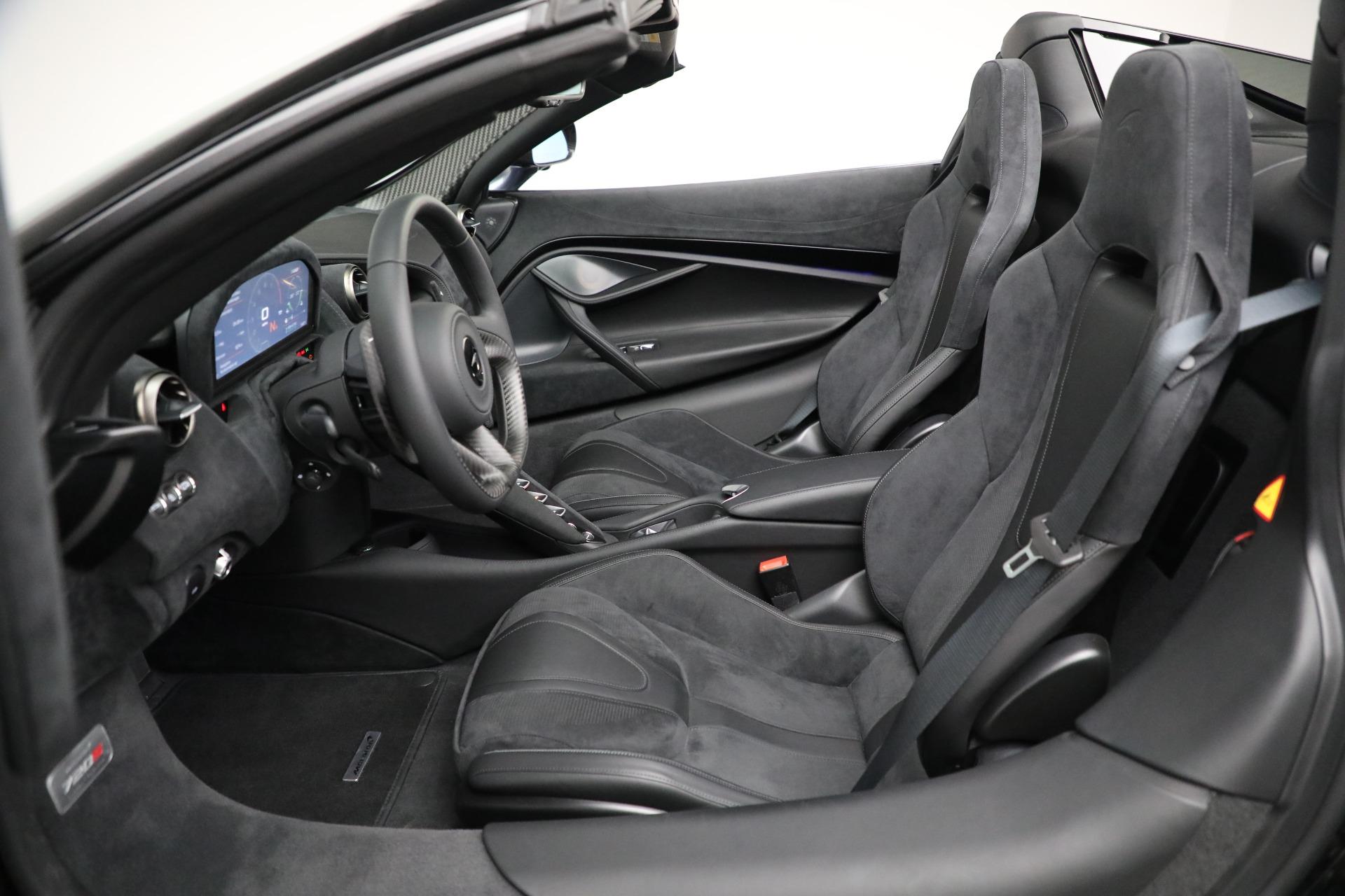Used 2020 McLaren 720S Spider