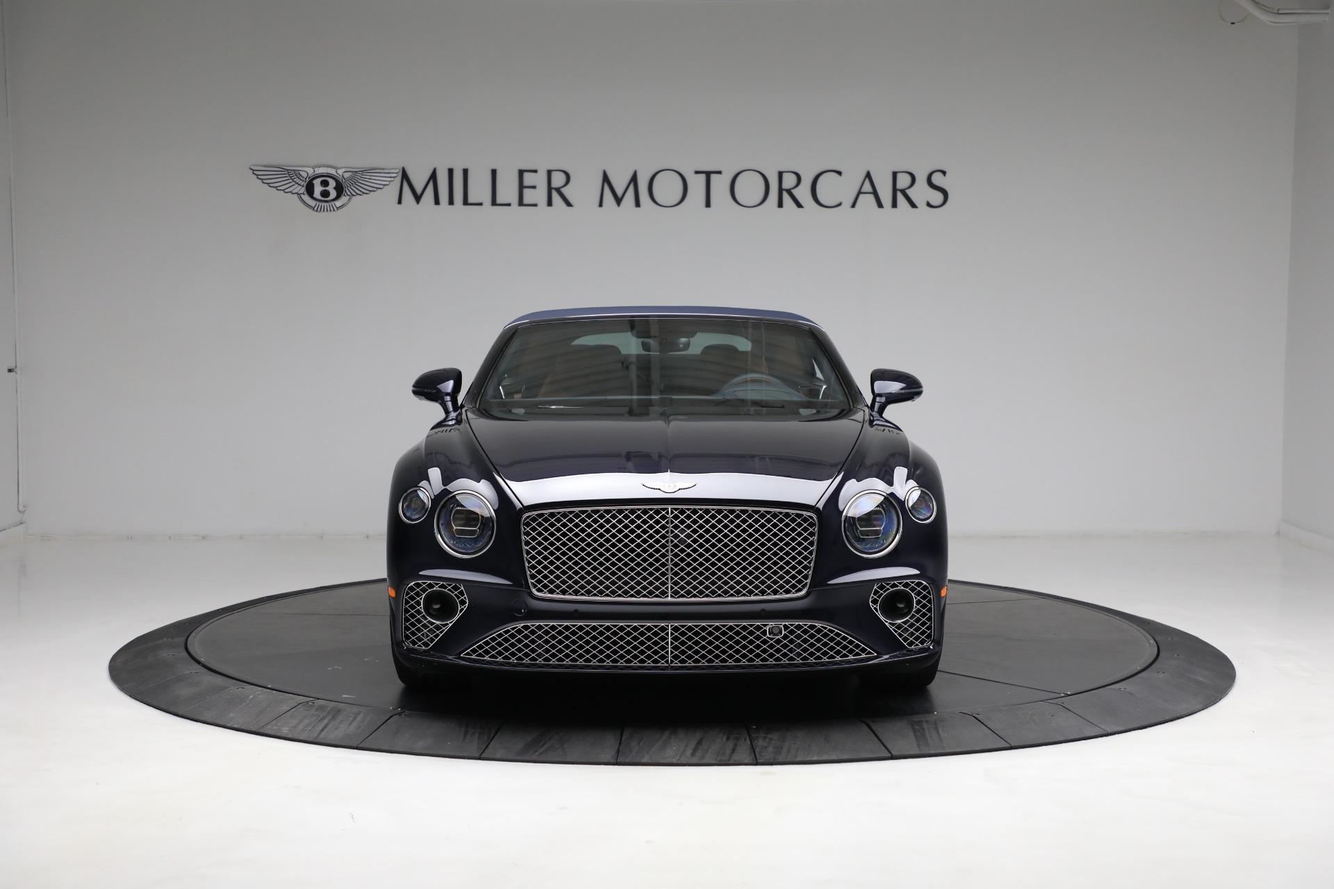 New 2021 Bentley Continental GT V8