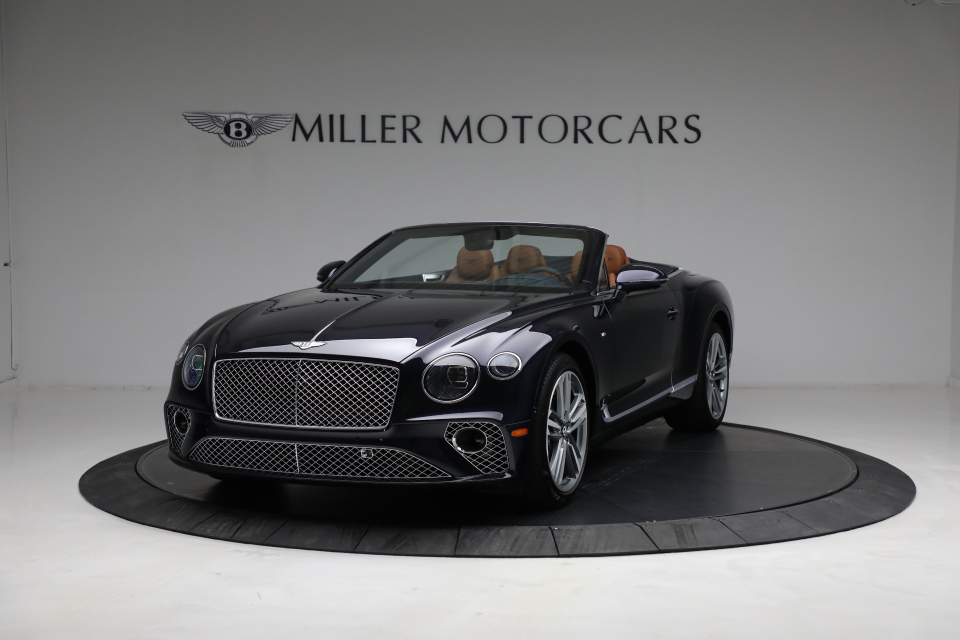 New 2021 Bentley Continental GT V8   Greenwich, CT